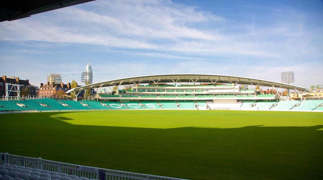 Kennington Oval