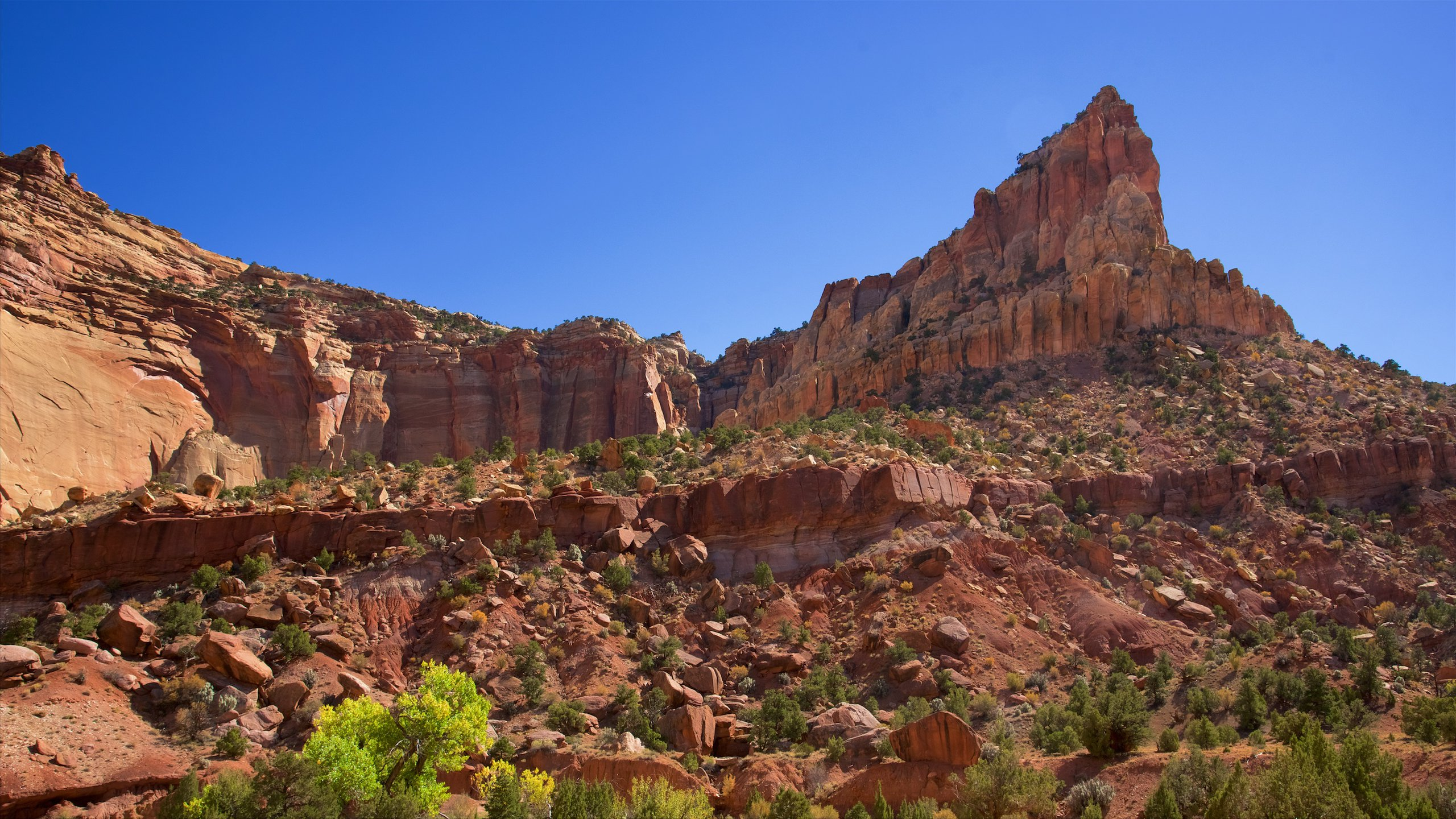 Bryce Canyon, Utah, United States of America