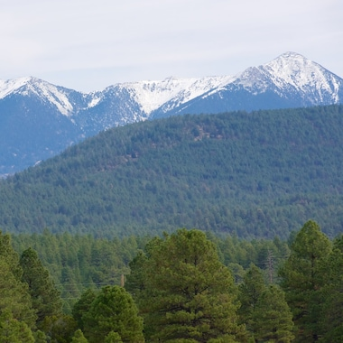 Humphreys Peak