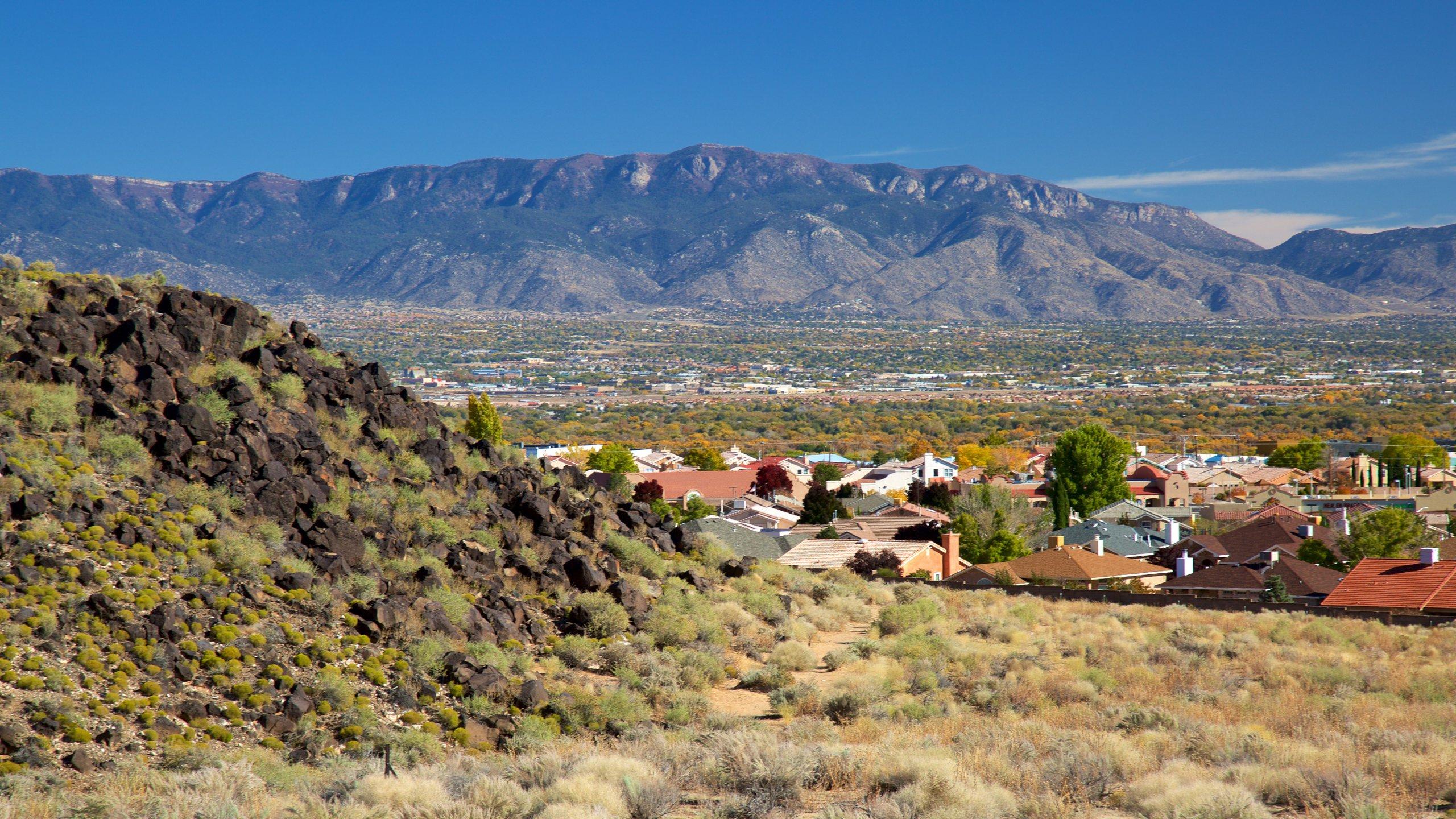 Westside, Albuquerque, New Mexico, Verenigde Staten