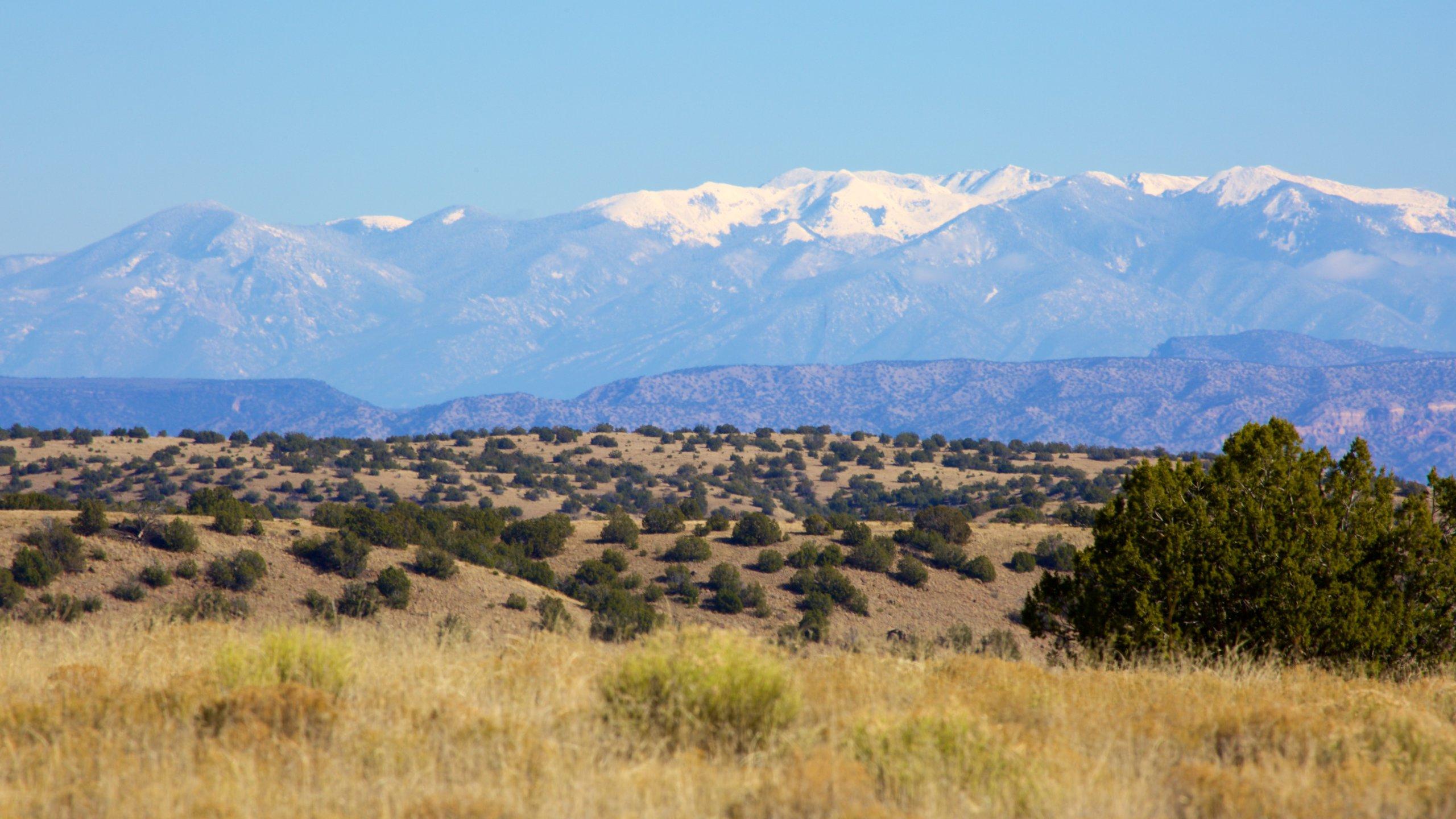 Rio Arriba County, New Mexico, United States of America