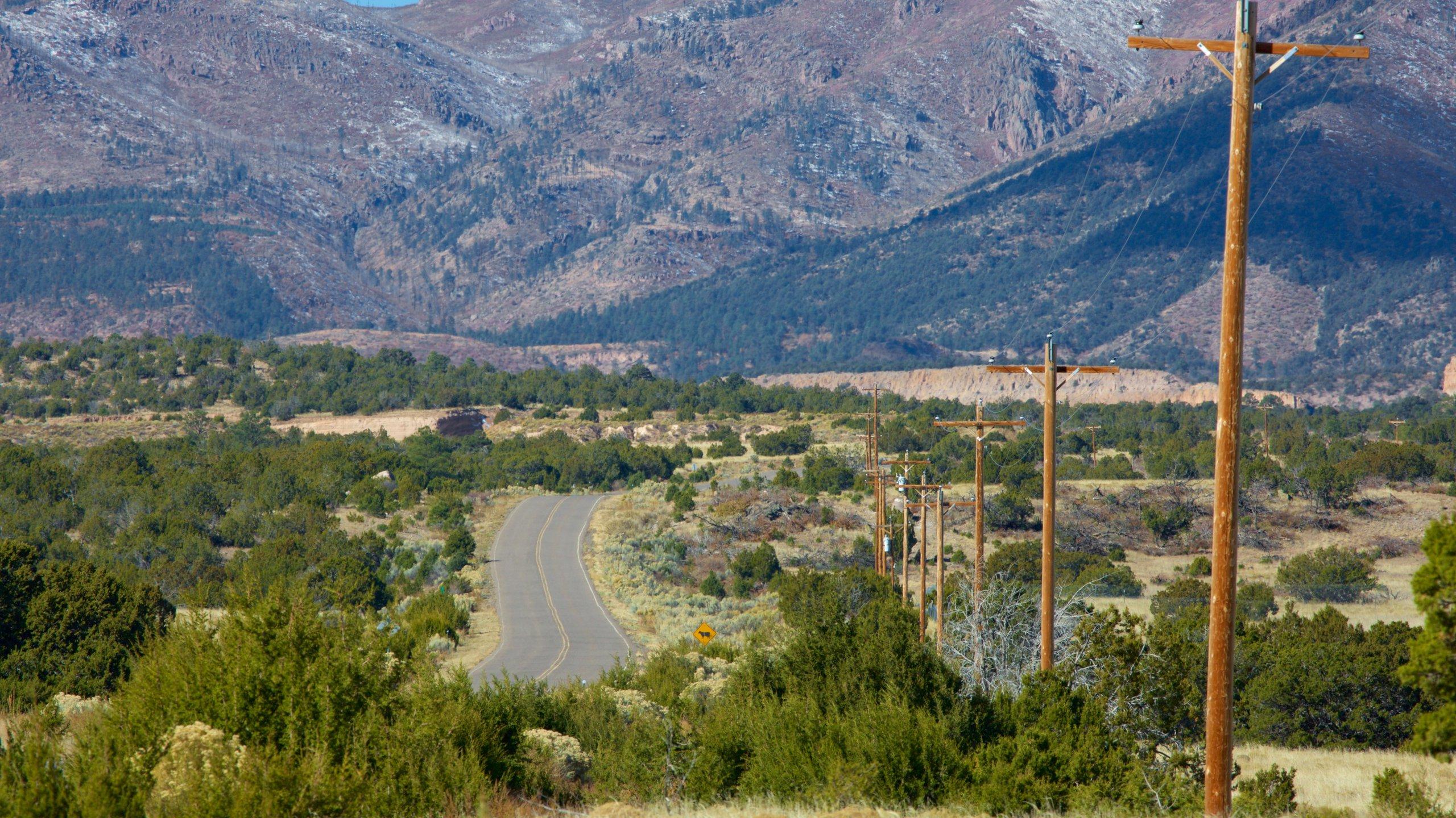 Espanola, New Mexico, United States of America
