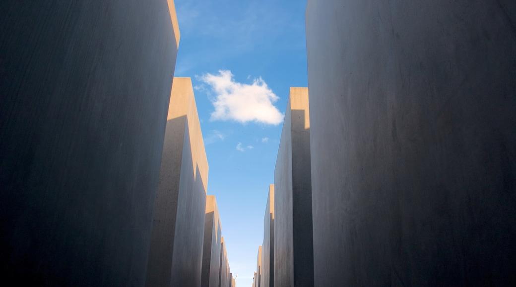 Mémorial aux Juifs assassinés d\'Europe