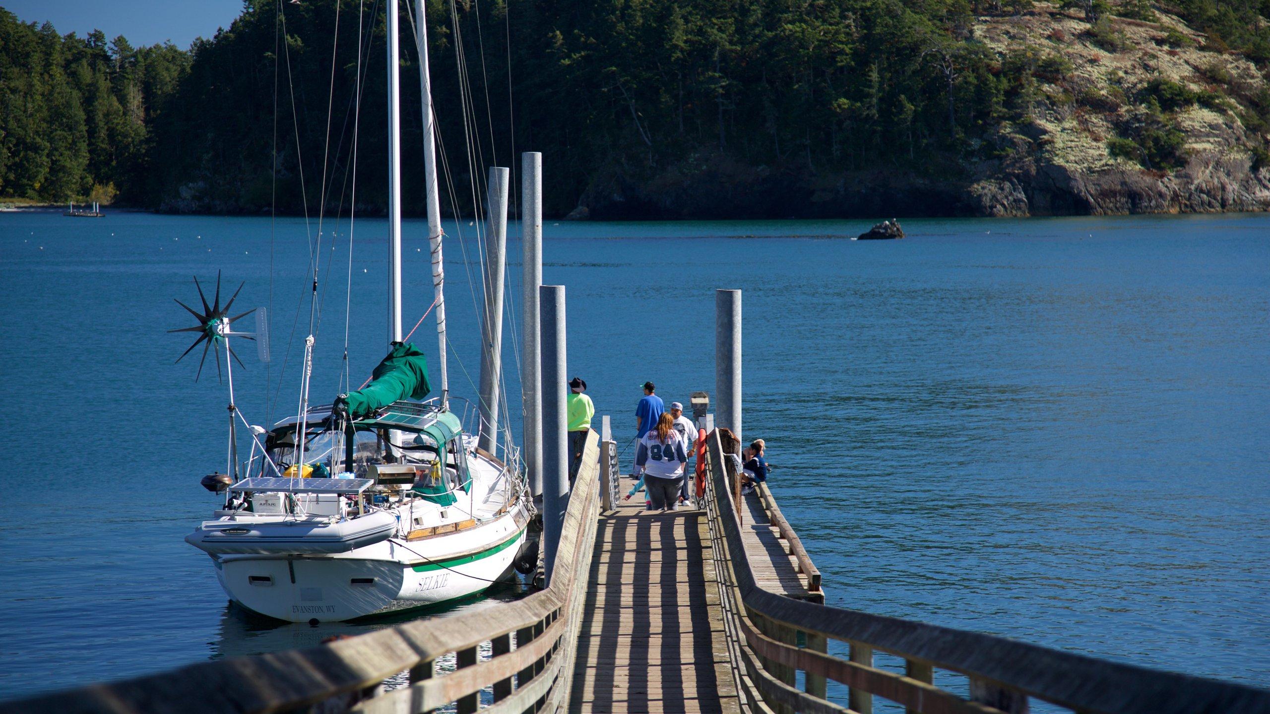 Island County, Washington, United States of America