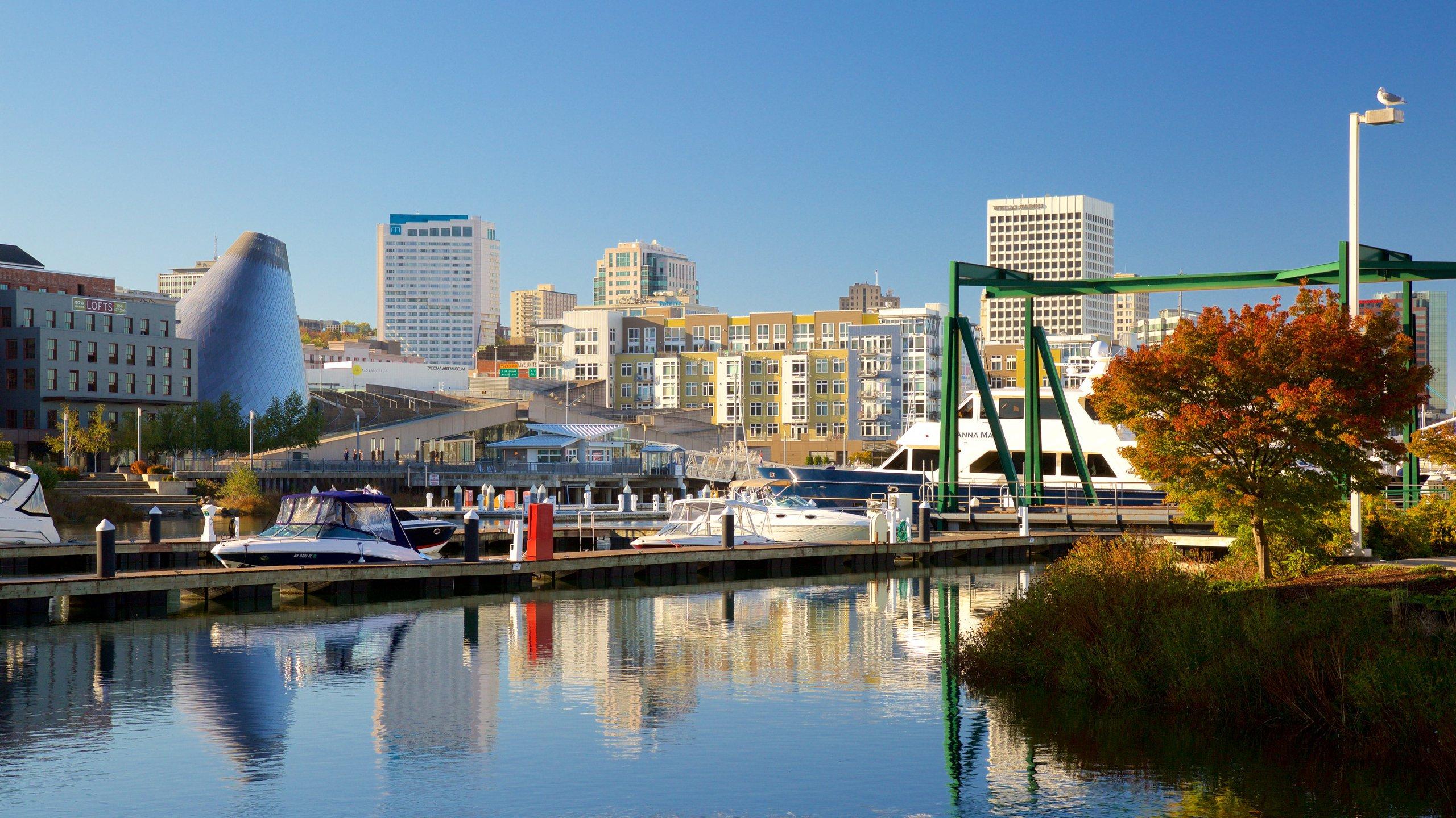 Puget Sound, Washington, United States of America
