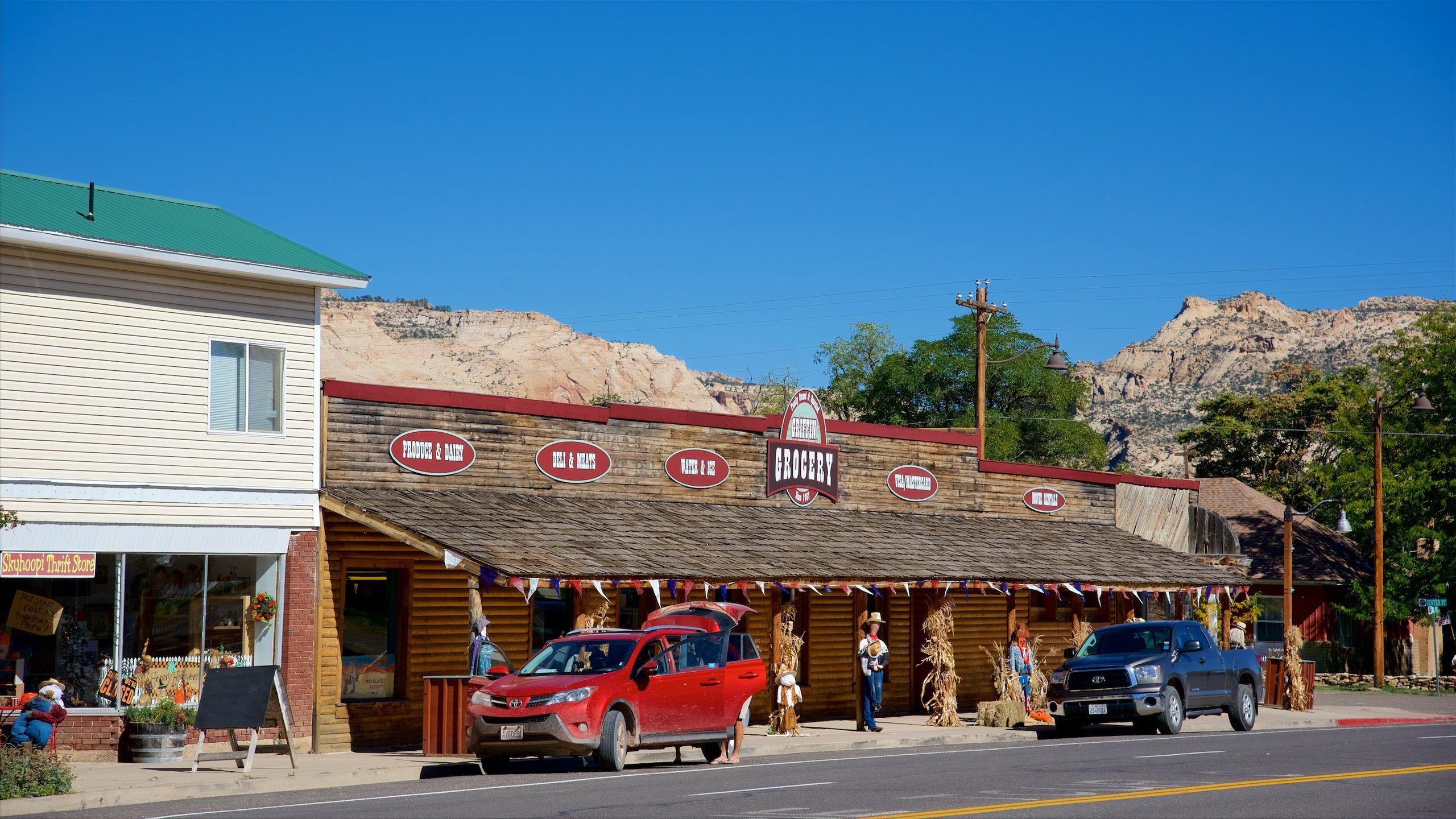 Escalante, Utah, United States of America