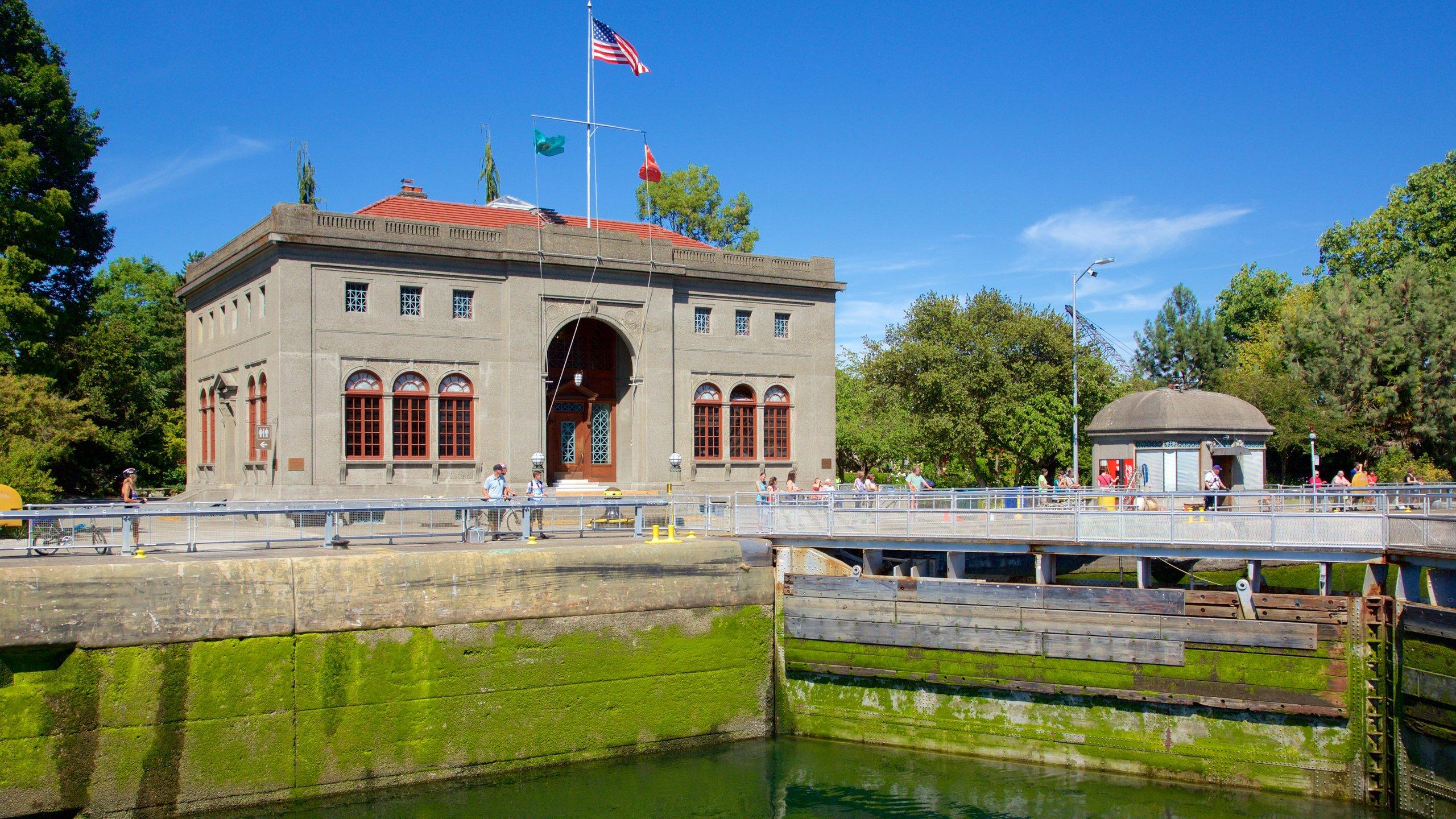 Ballard, Seattle, Washington, United States of America