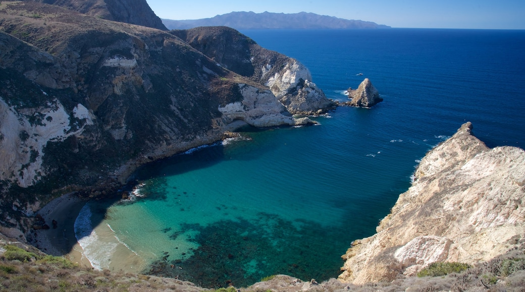 Parque Nacional de Channel Islands