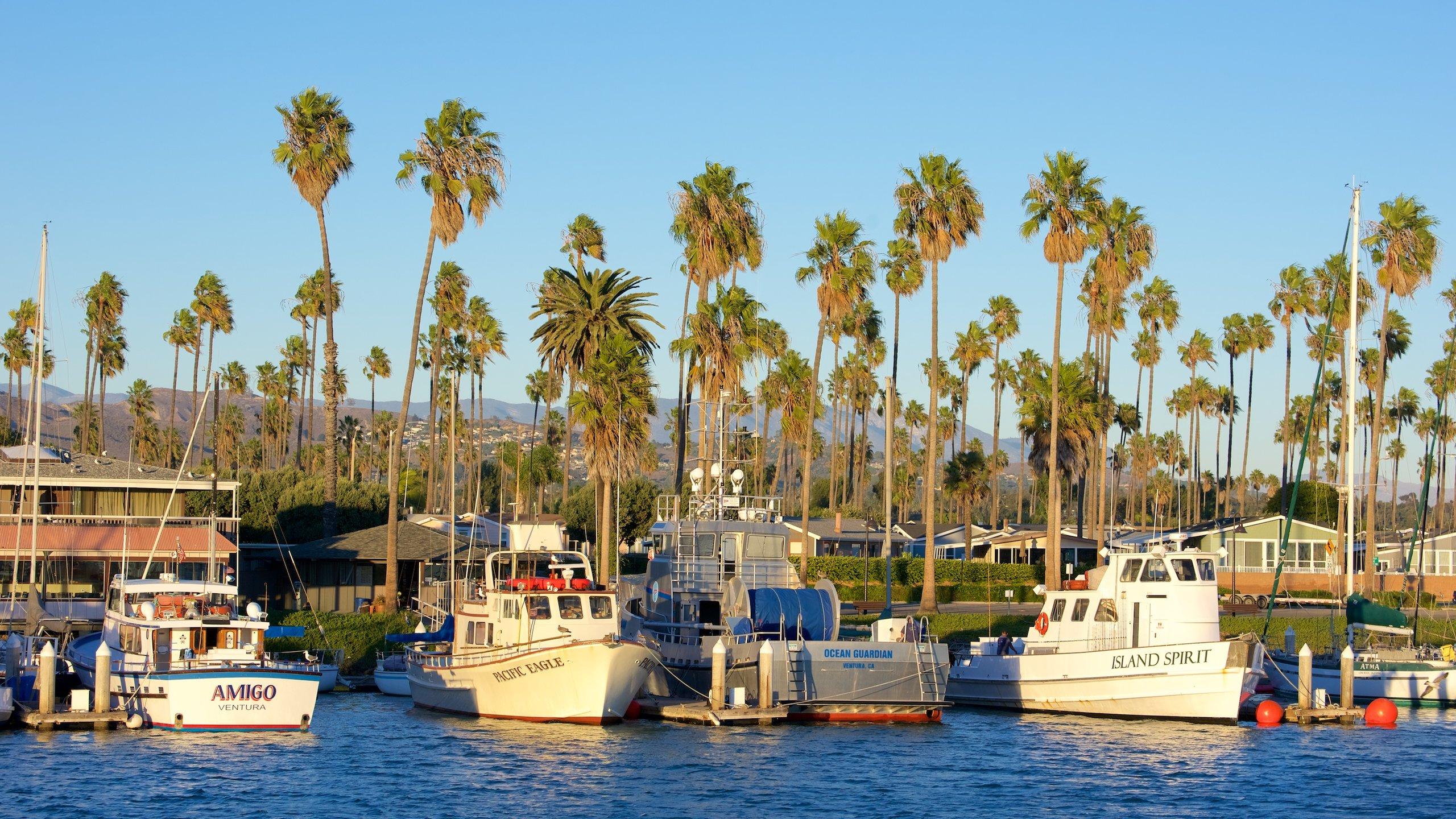 Oxnard, California, United States of America