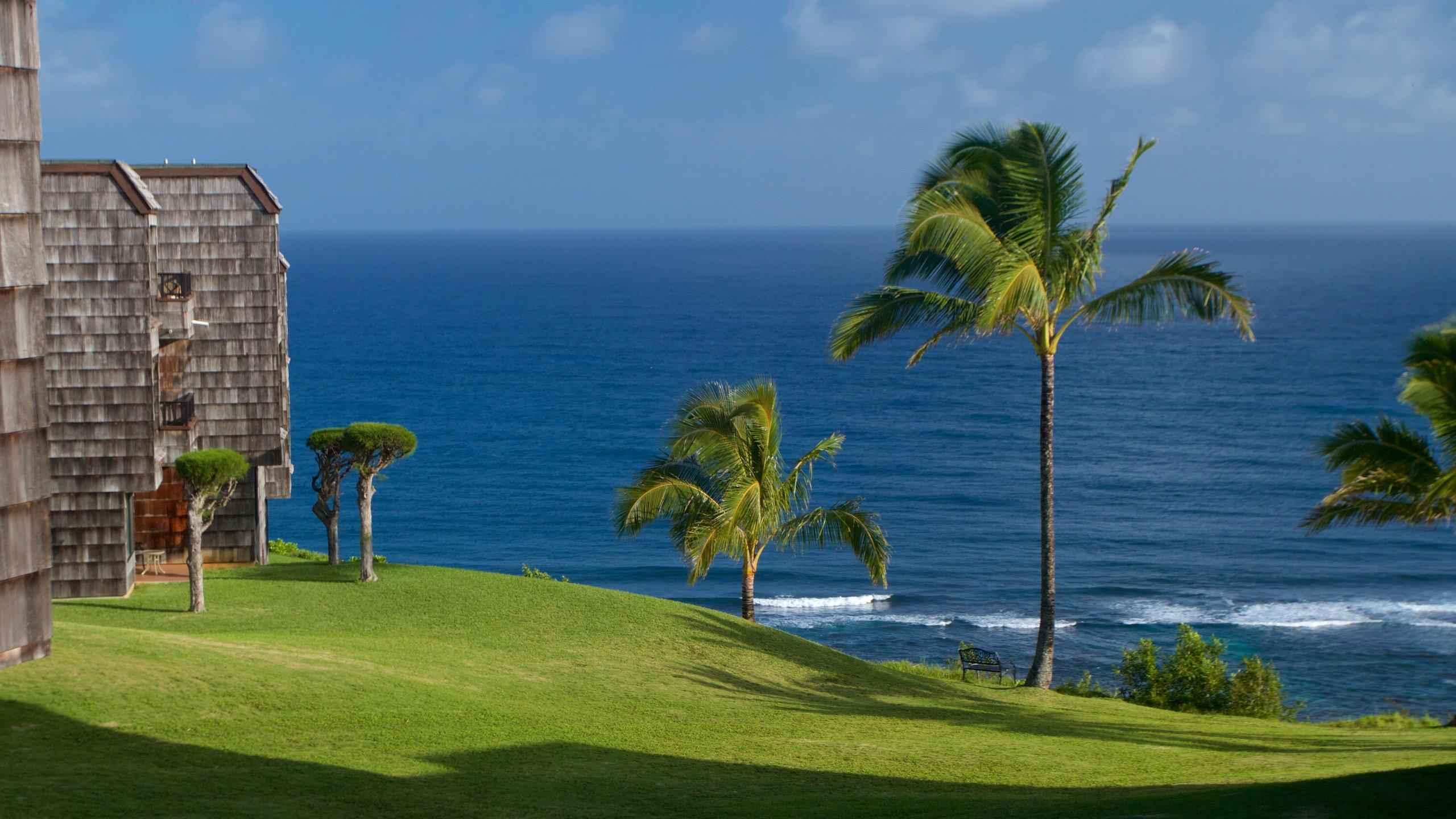 Princeville, Hawaii, United States of America