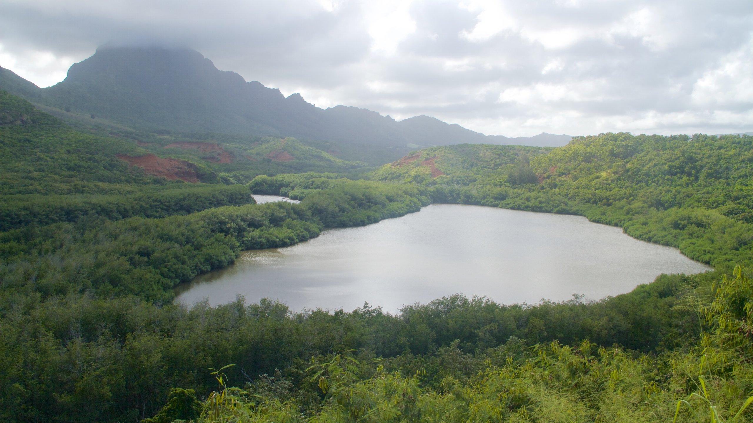 Nawiliwili, Lihue, Hawaii, United States of America