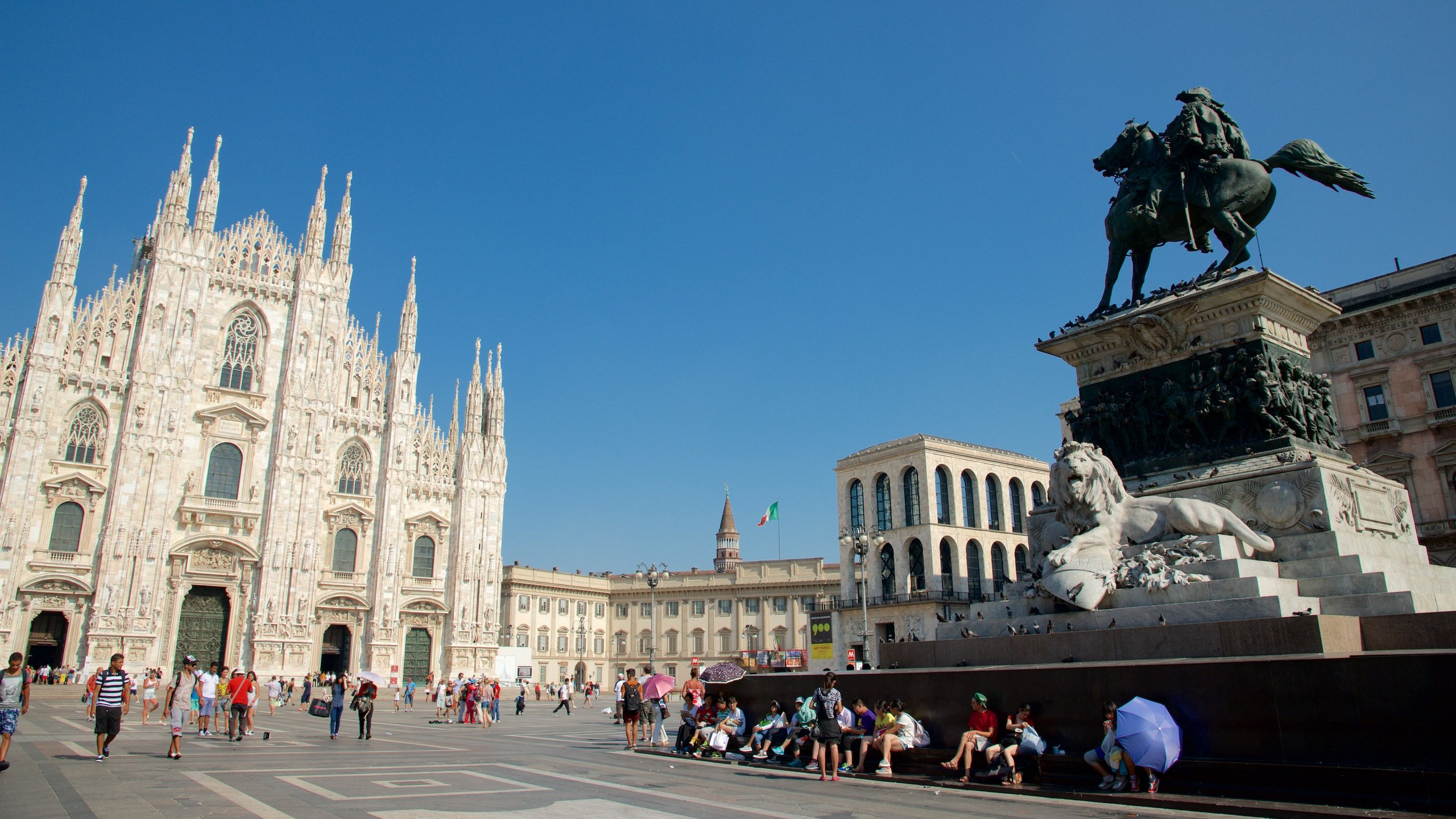 10 Best Hotels Closest To Piazza Del Duomo In Milan For 2019 Expedia