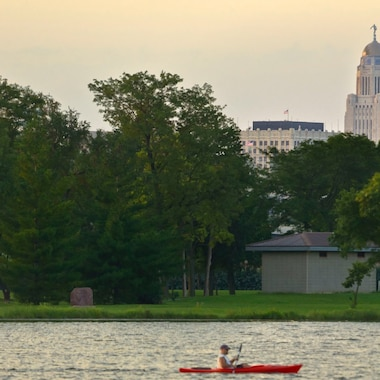 Nebraska State Capitol