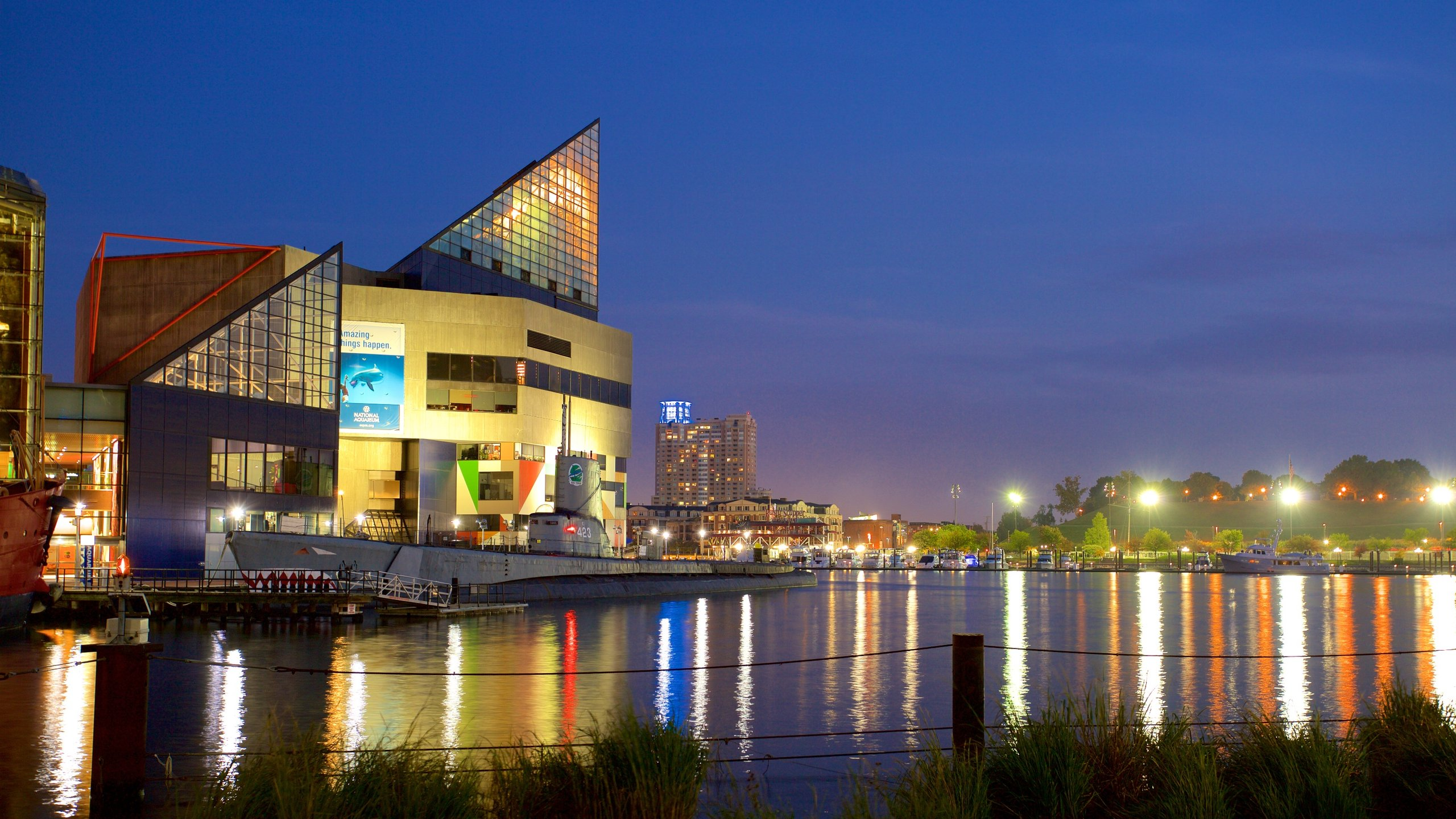 The Best Hotels Closest to National Aquarium in Baltimore ...