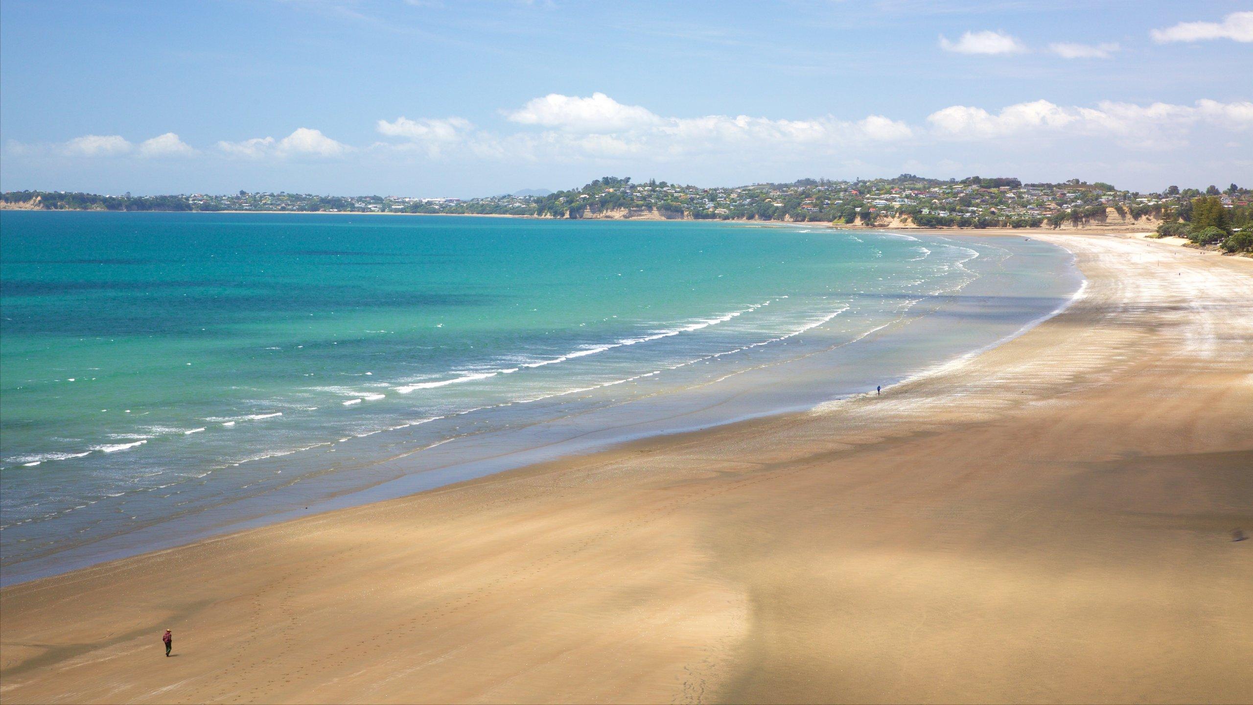 Hibiskusküste, Auckland Region, Neuseeland