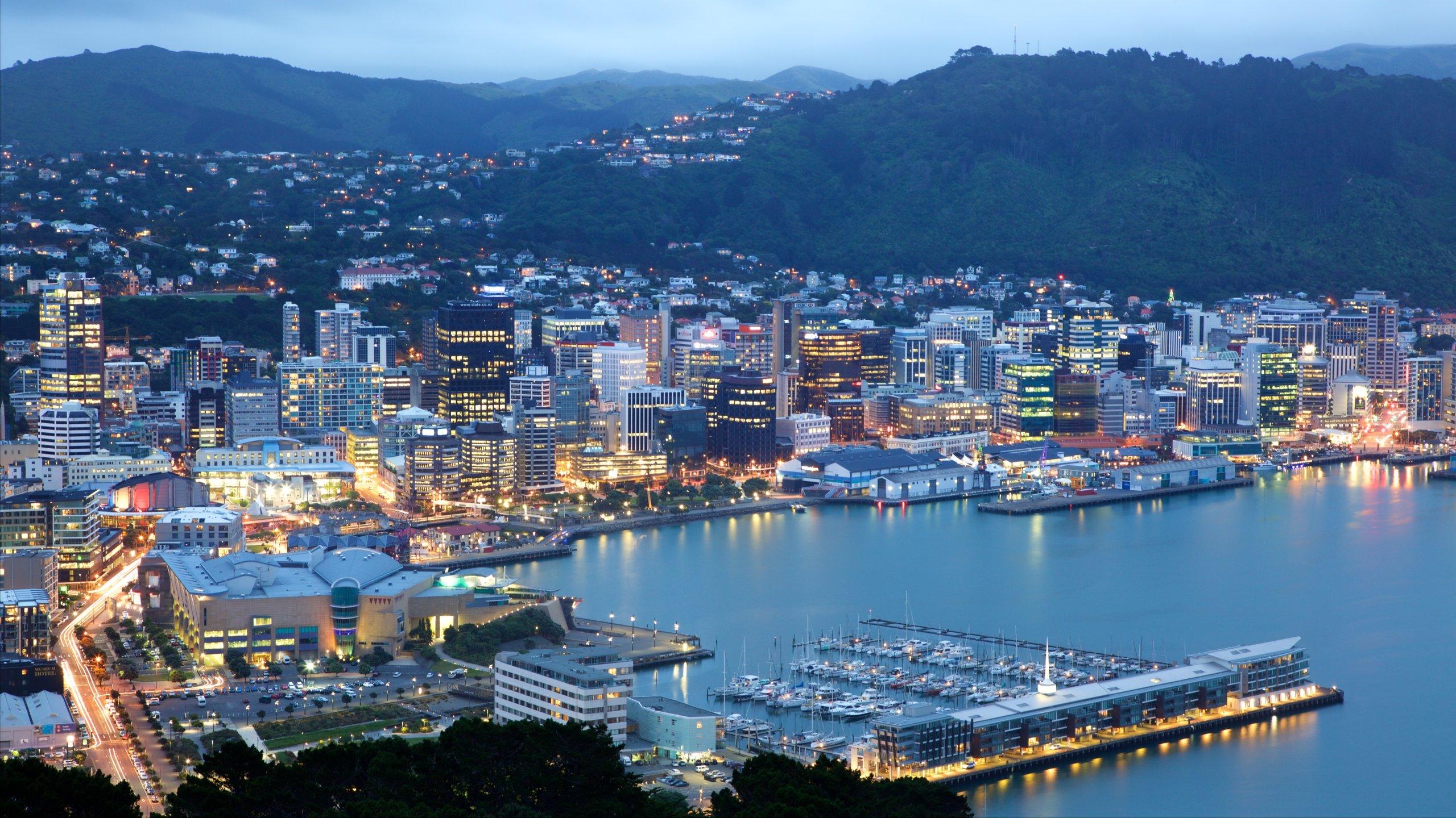 Du lịch Wellington: Tuyệt vời nhất tại Wellington 2021  Expedia.com.vn