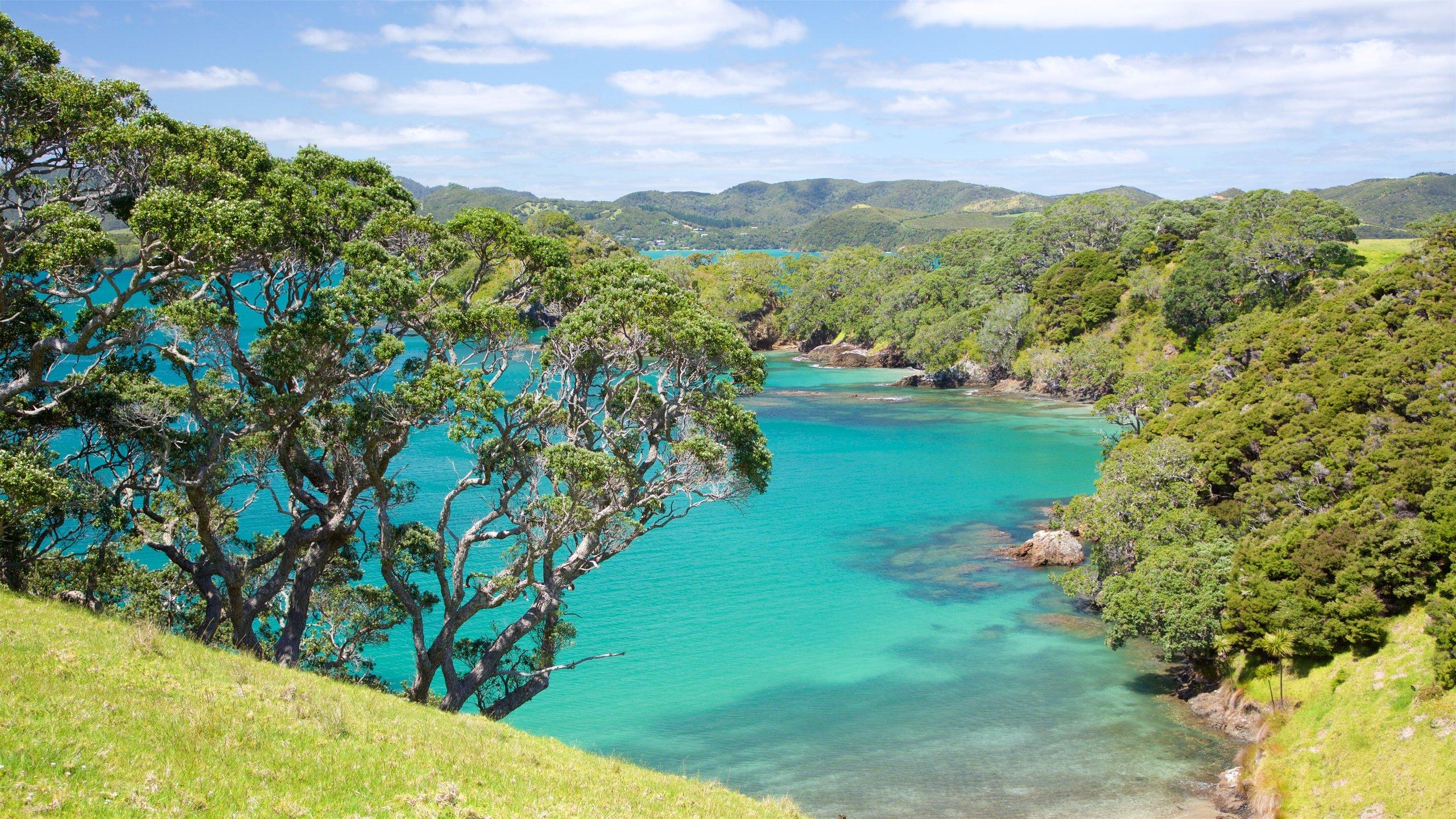 Bay of Islands, Northland, Neuseeland
