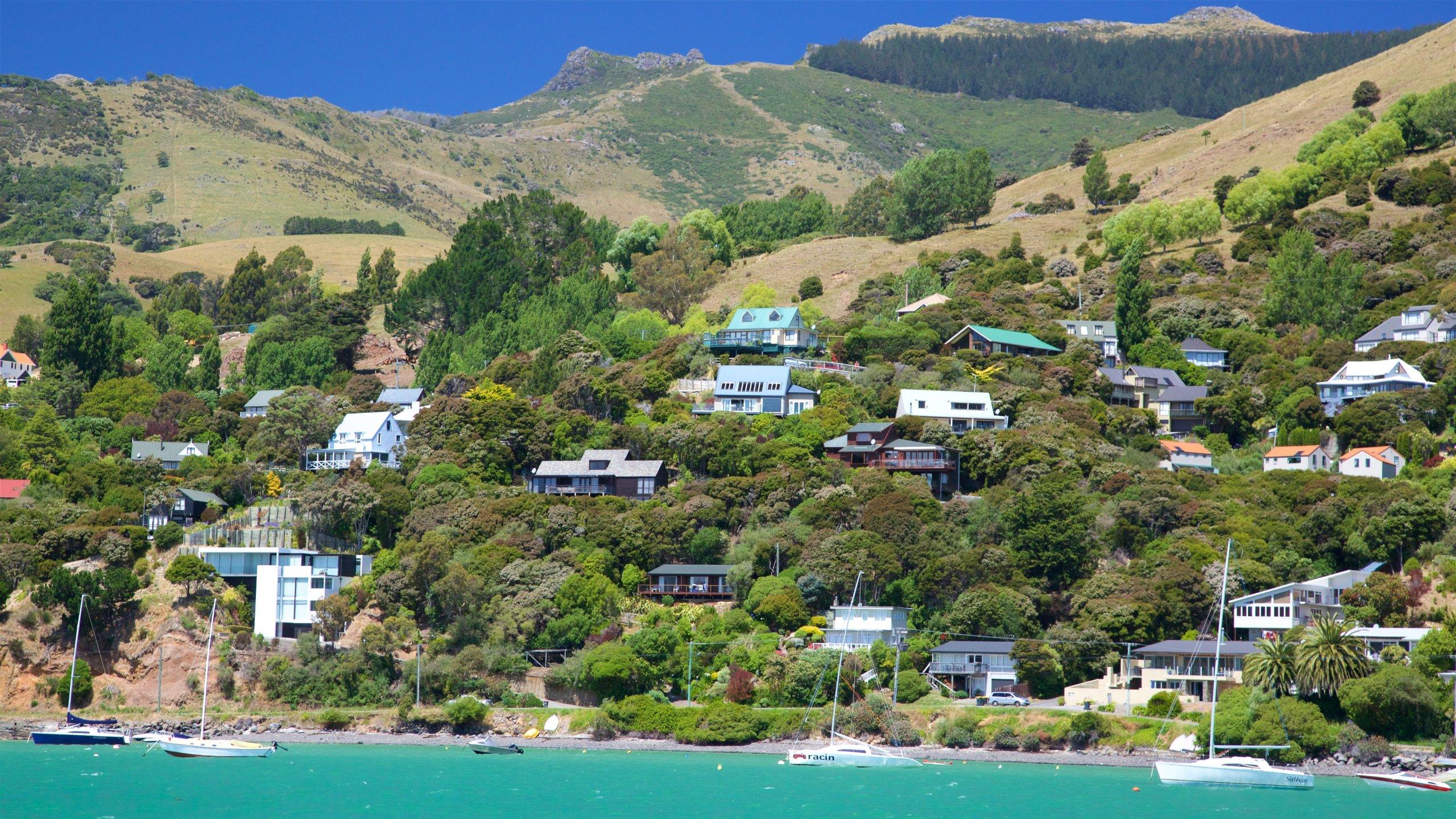 Canterbury, Nya Zeeland