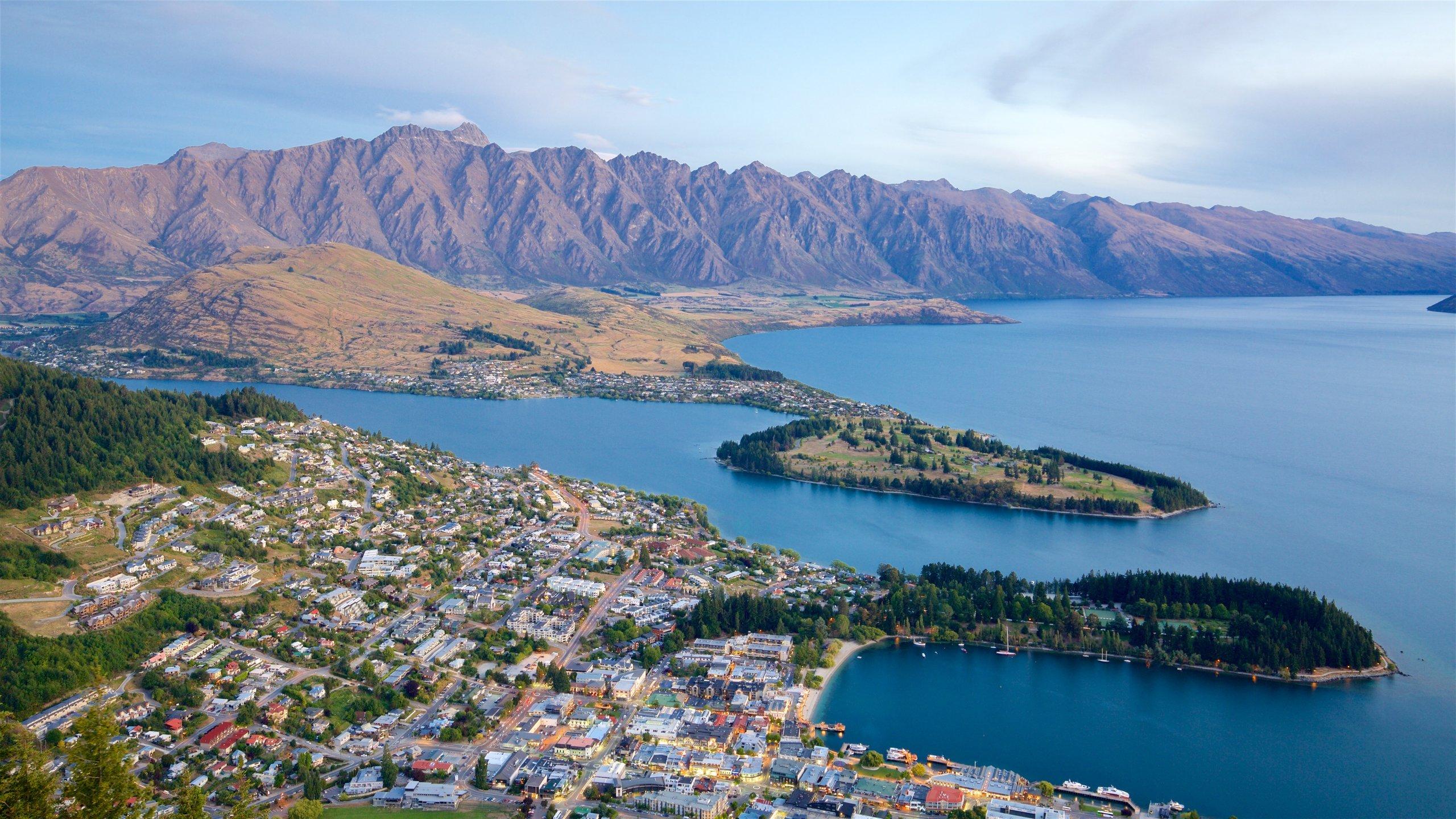 Otago, New Zealand