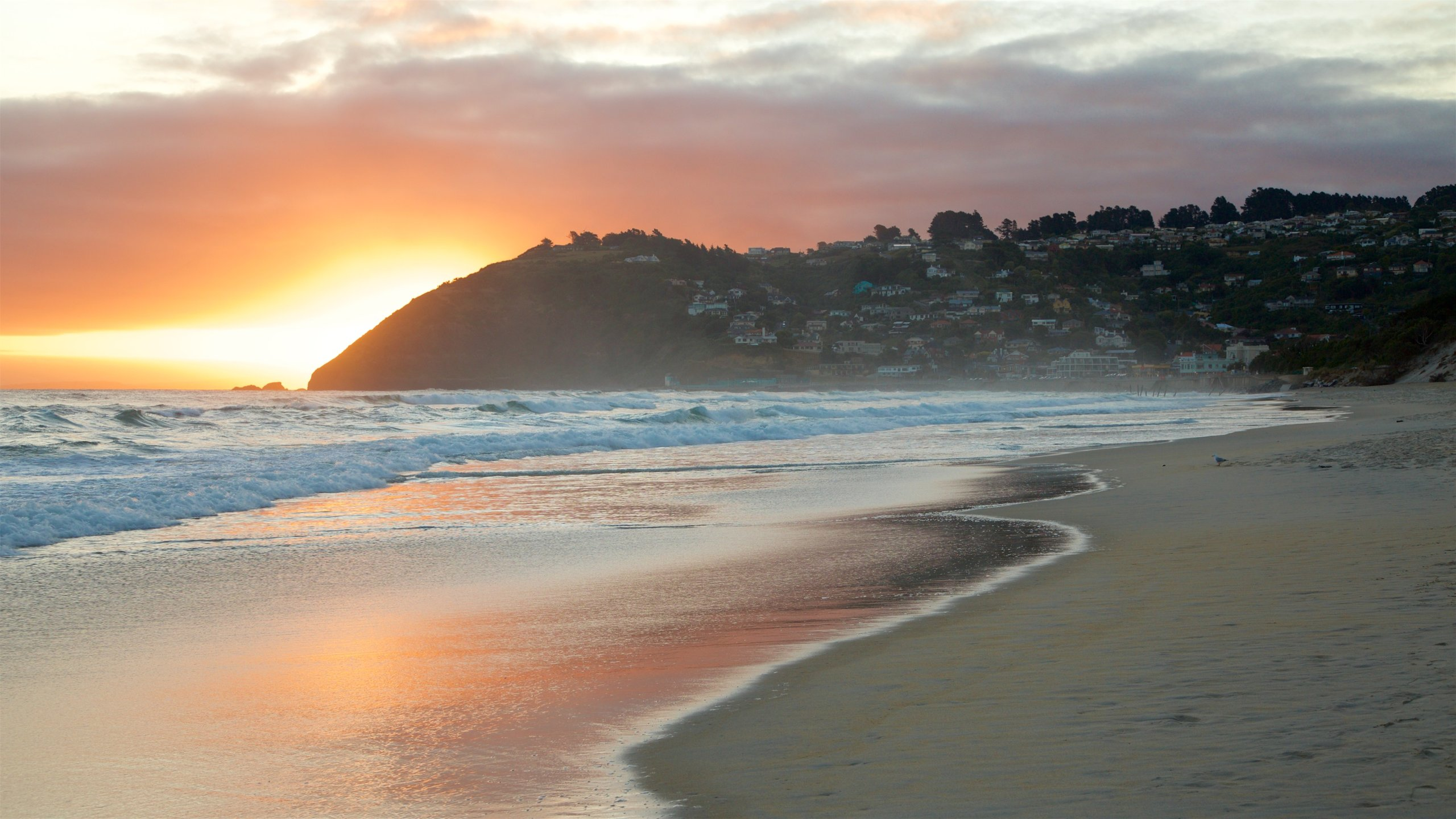 Distrito de Waitaki, Nueva Zelanda