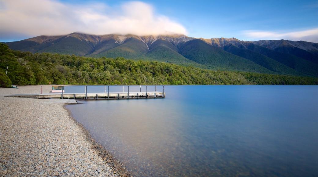 Tasman Region
