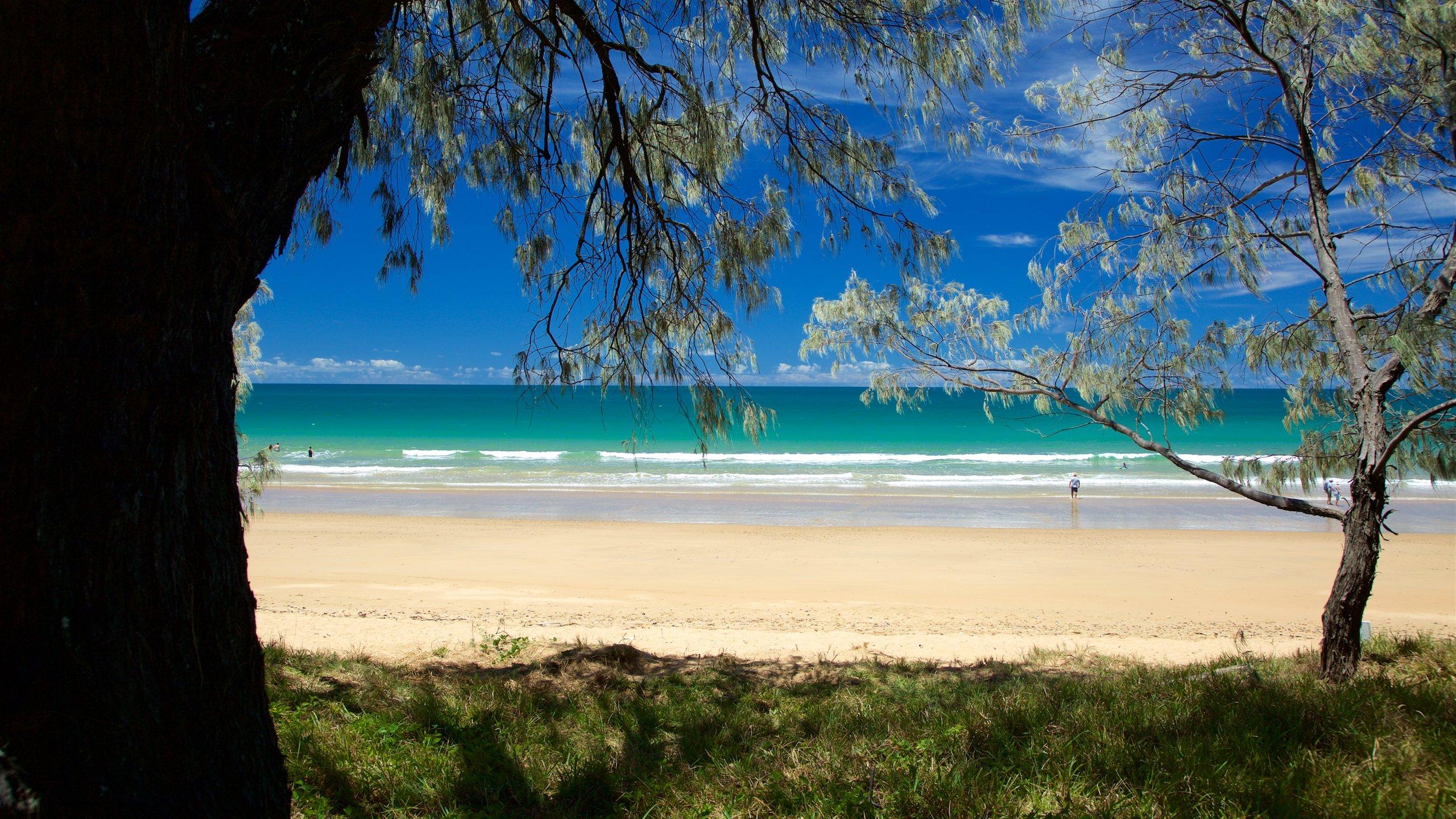 Bargara, Bundaberg, Queensland, Australia