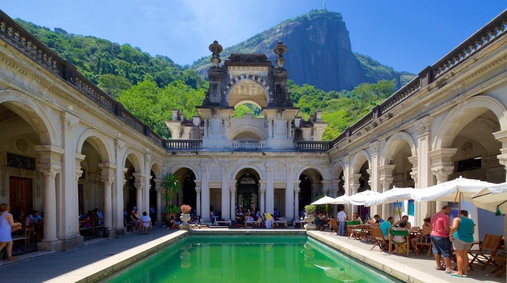 Parque Henrique Lage