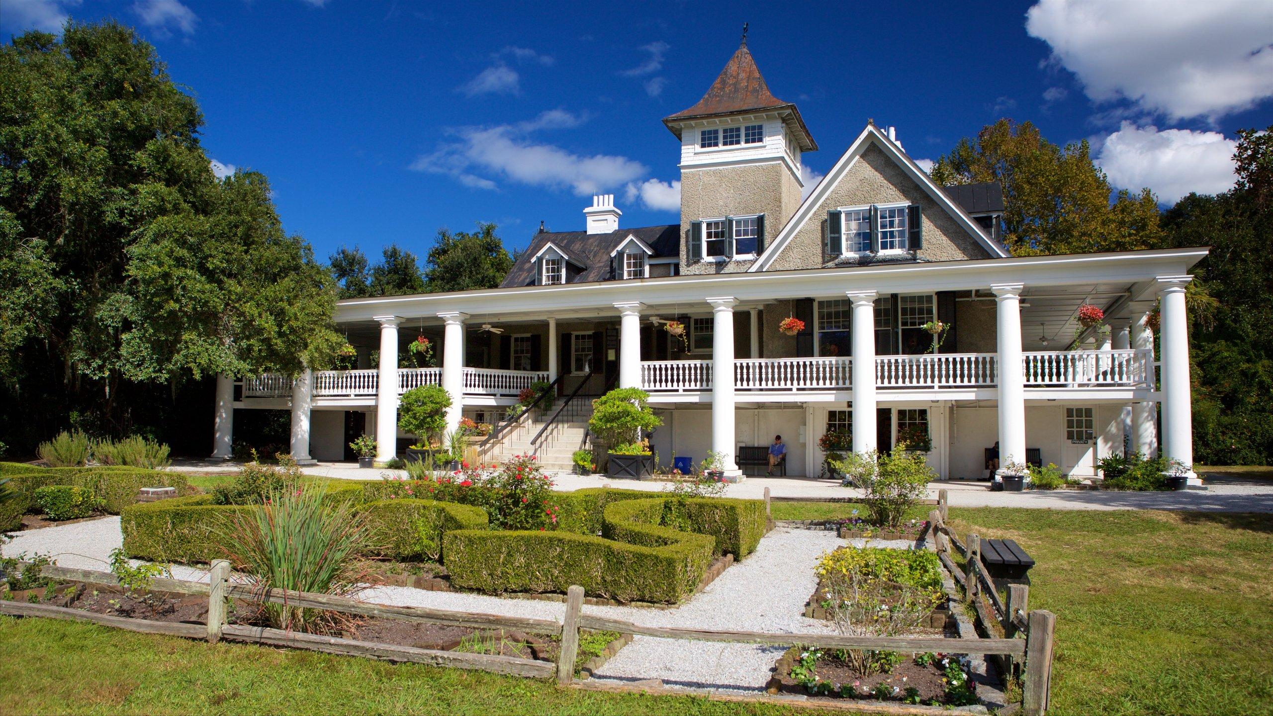 Magnolia Plantation and Gardens, Charleston, South Carolina, United States of America