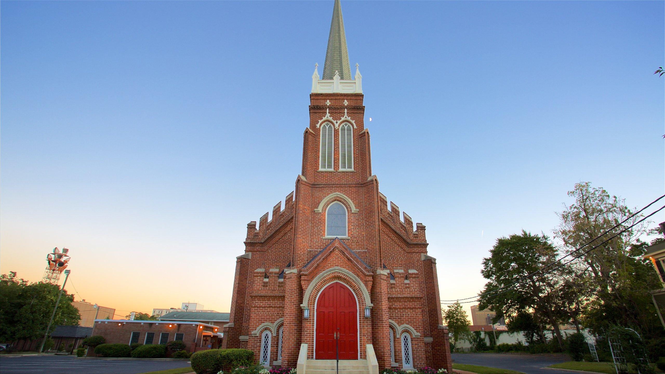 Columbia, South Carolina, United States of America