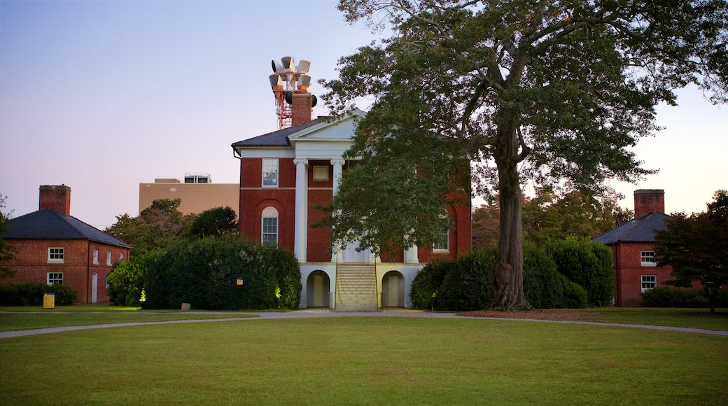 Robert Mills Historic House and Park
