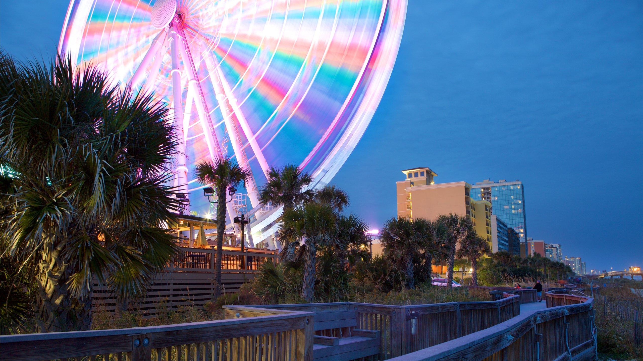 Myrtle Beach Boardwalk Hotels From 64