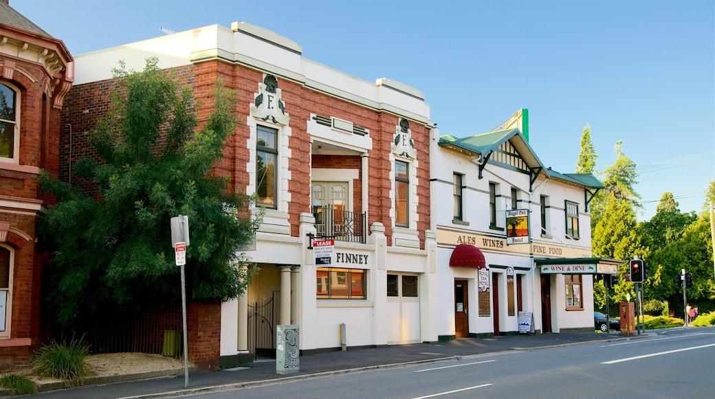 Northeast Tasmania