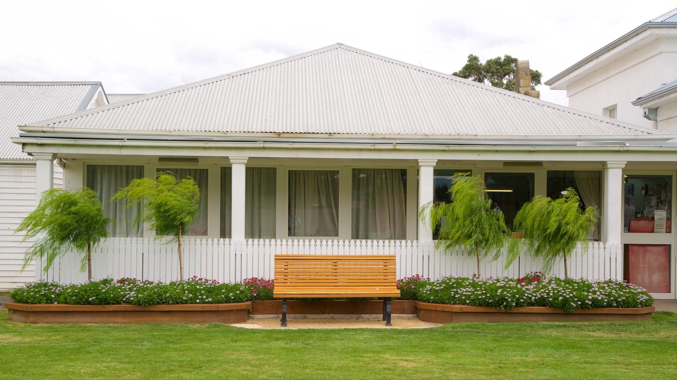 Richmond, Hobart, Tasmanië, Australië