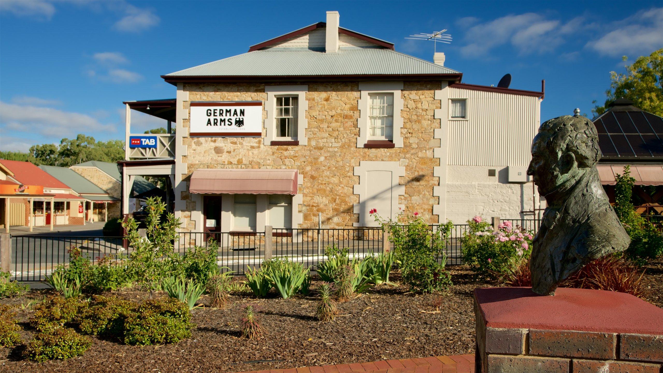 Hahndorf, Adelaide, South Australia, Australië