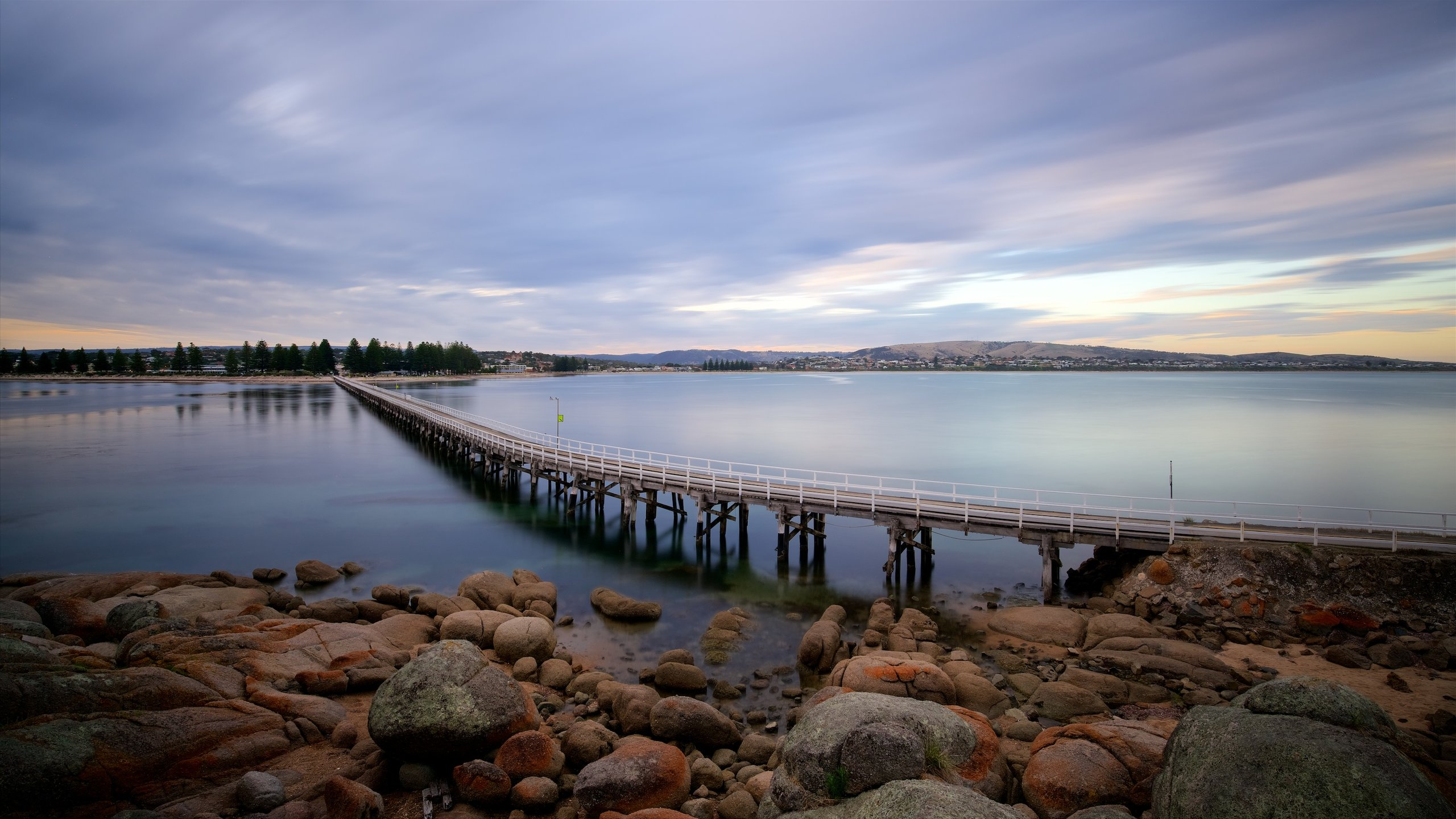 Fleurieu Peninsula, South Australia, Australia