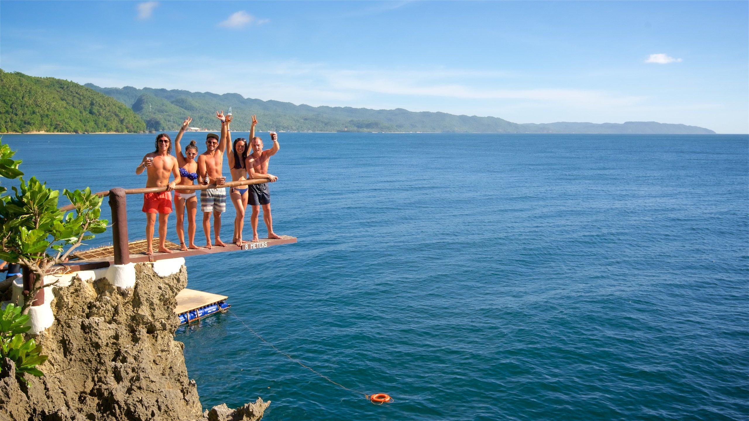 Insel Panay, Western Visayas, Philippinen