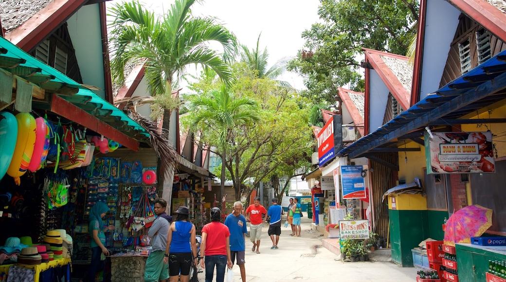 Talipapa Market