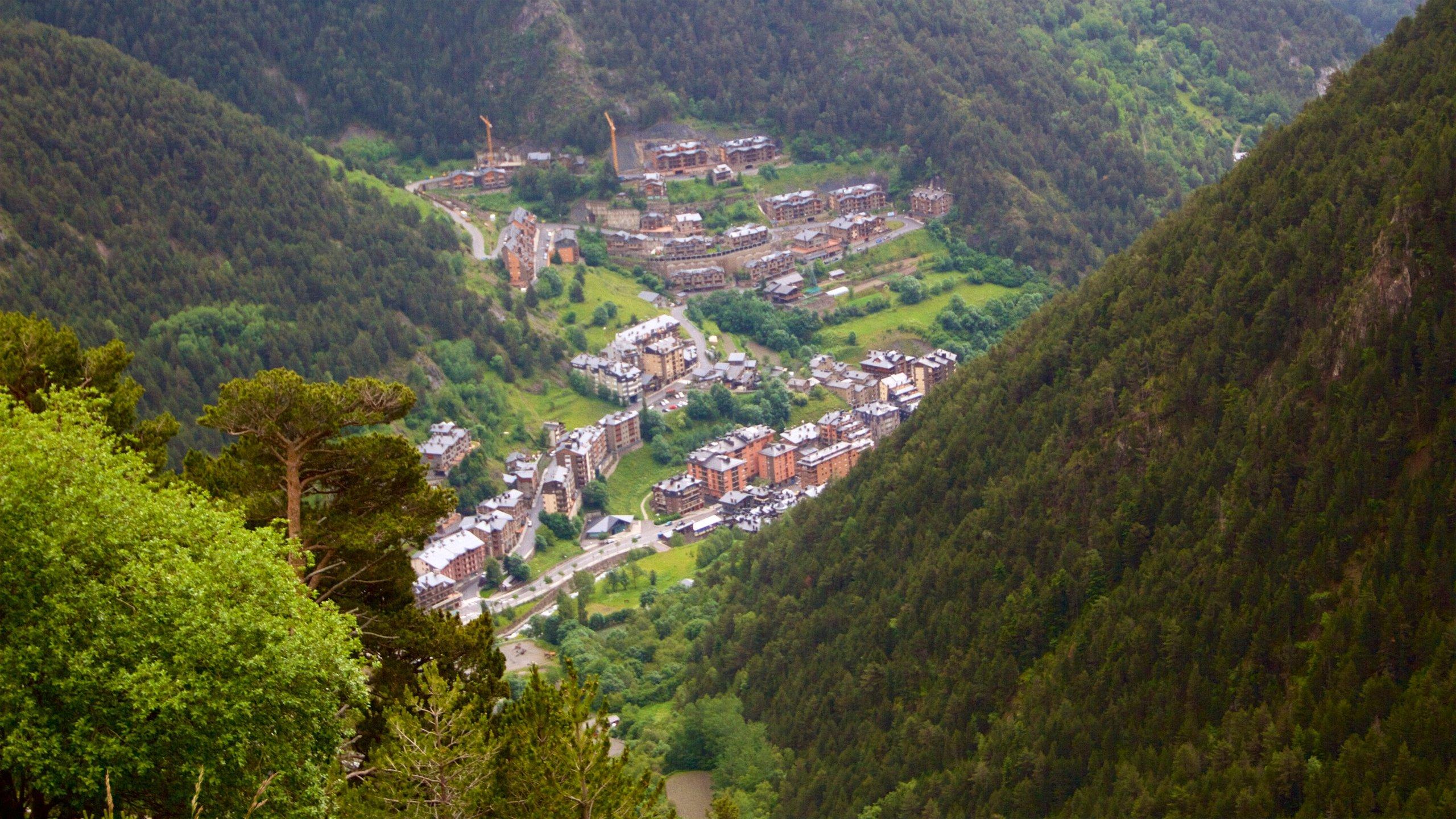 Arinsal, La Massana, Andorra