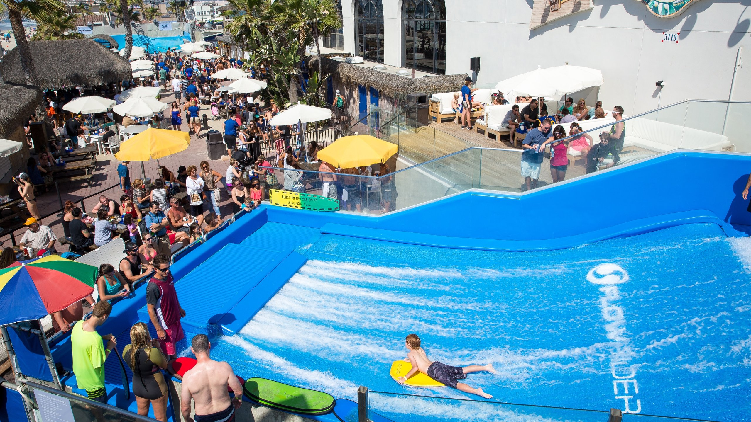 Top 10 Waterpark Hotels In San Diego Ca Deals Near