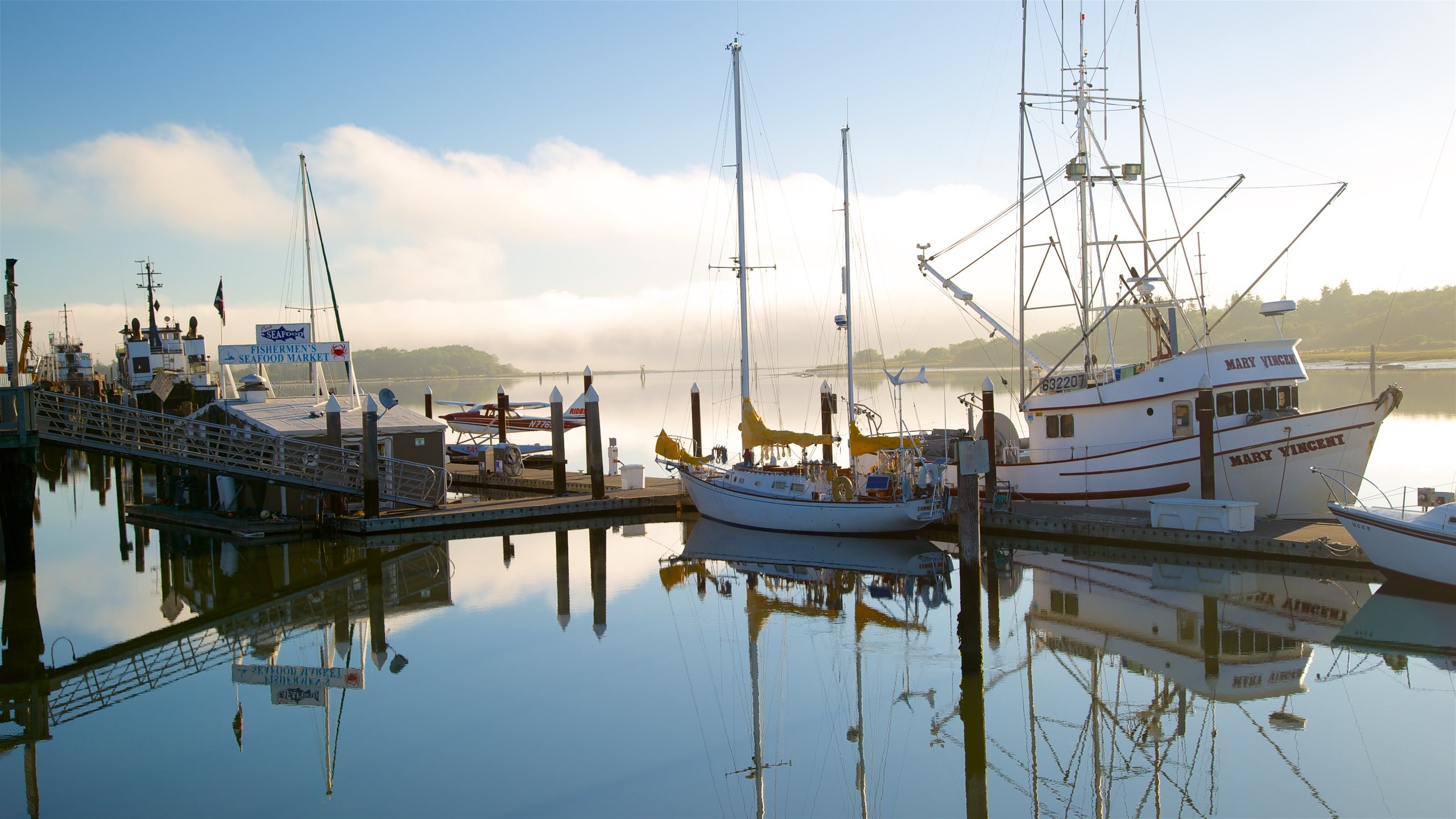 Coos Bay, Oregon, United States of America