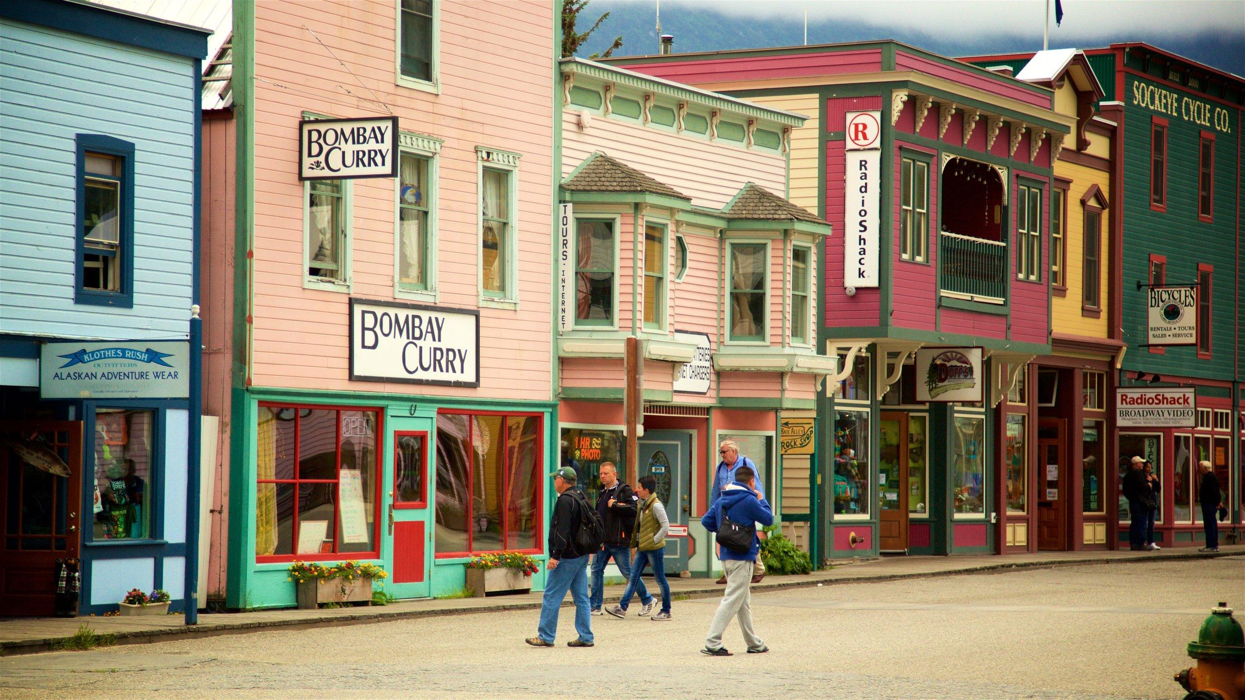 Skagway, Alaska, United States of America