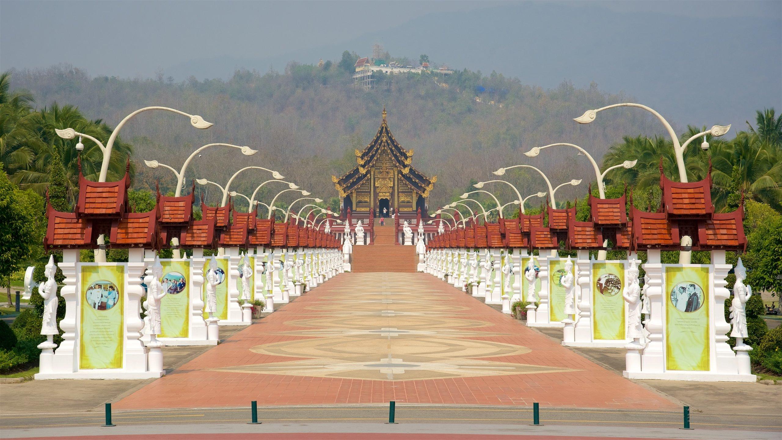 Nong Kwai, Hang Dong, Chiang Mai Province, Thailand