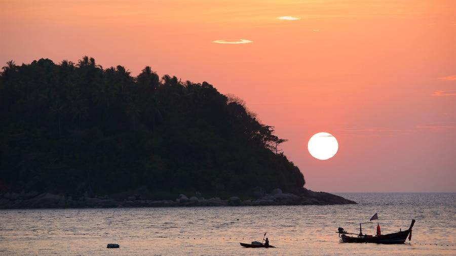 Phuket - Phang Nga