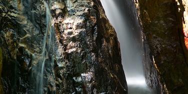 Phuket toont een waterval