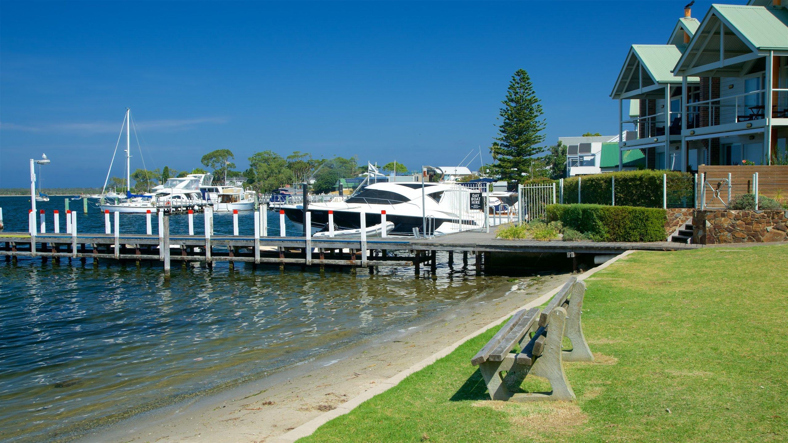 Metung, Victoria, Australia