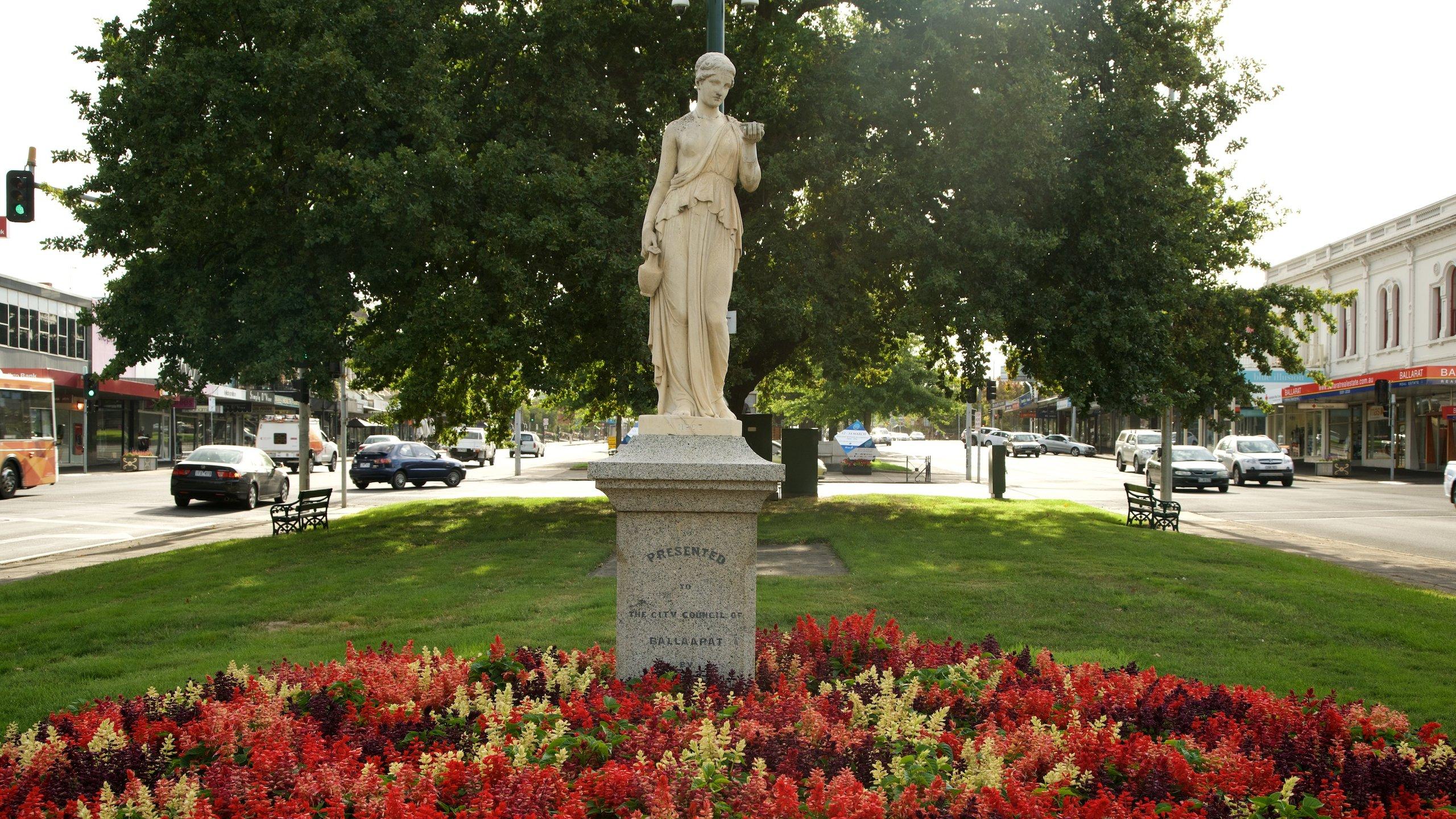 Ballarat City, Victoria, Australia