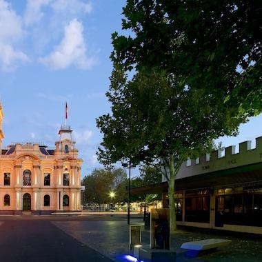 Bendigo Town Hall