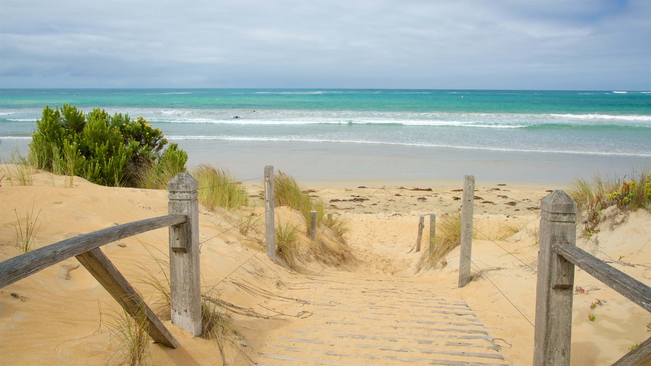 Warrnambool Beach, Warrnambool, Victoria, Australia