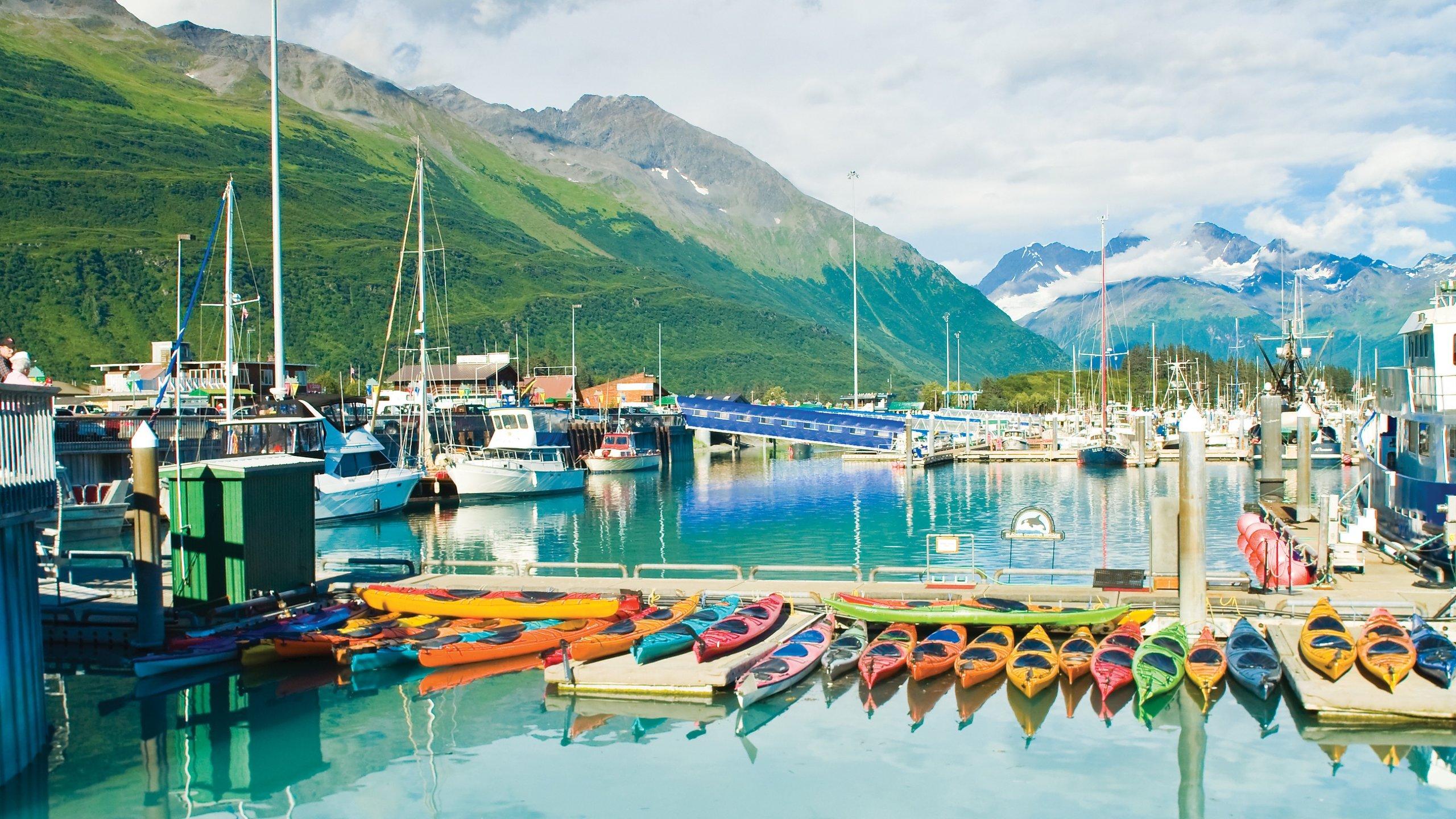 Valdez, Alaska, United States of America
