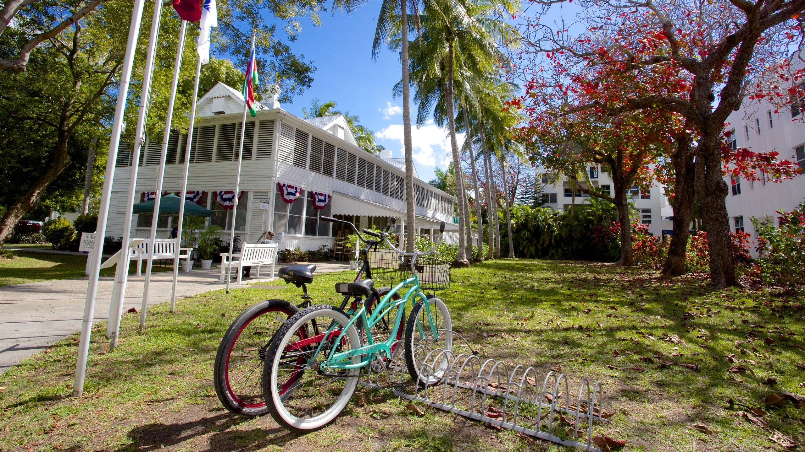 Bahama Village, Key West, Florida, United States of America